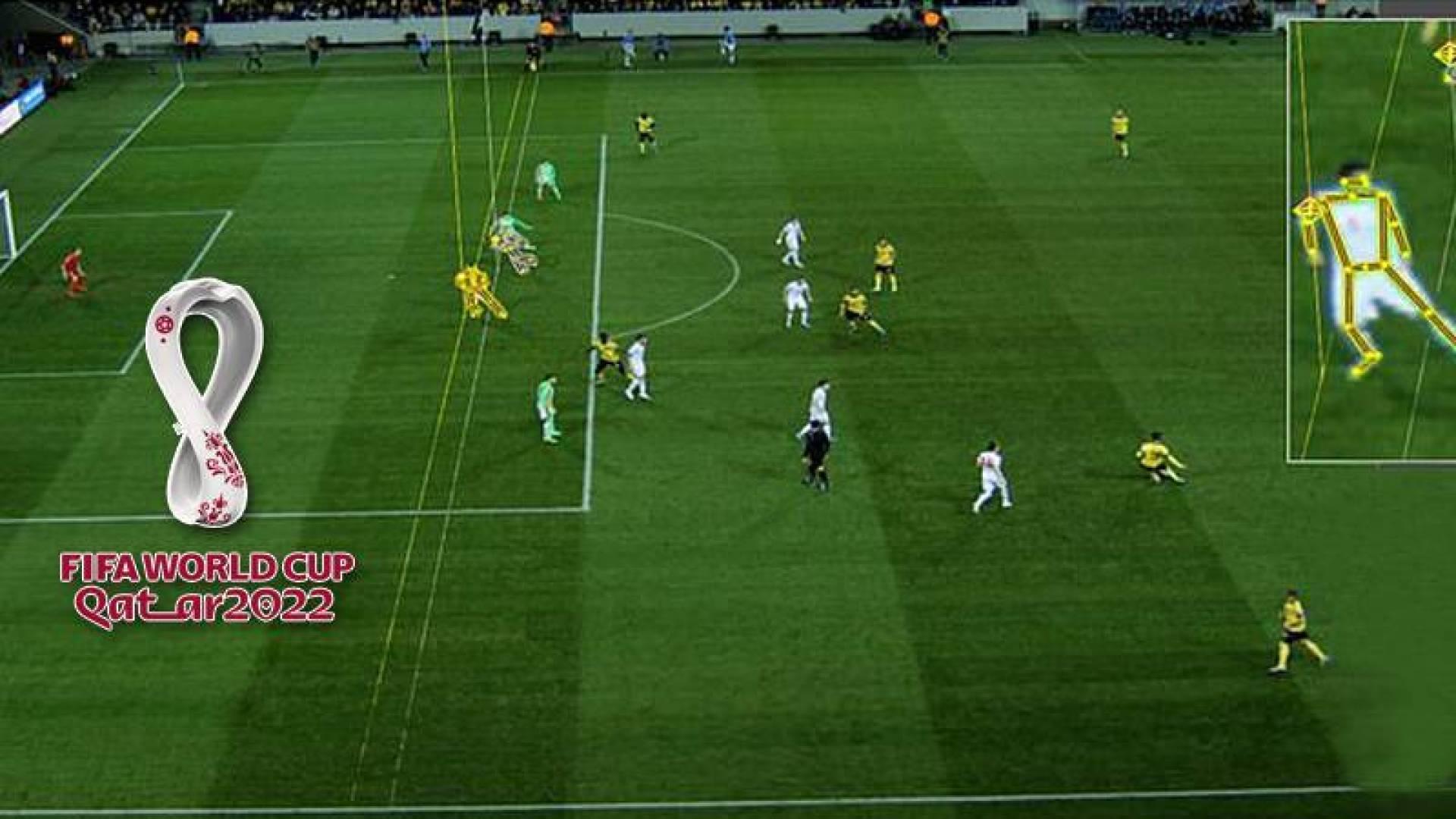 حكام الروبوت.. جديد «الفيفا» في مونديال قطر 2022