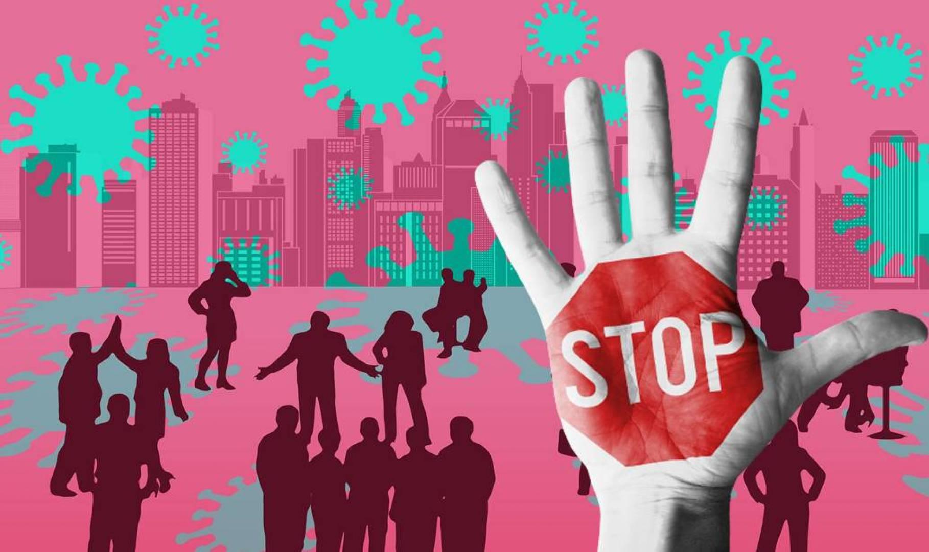 دراسة جديدة: مناعة القطيع ضد «كورونا».. أمر غير قابل للتحقيق