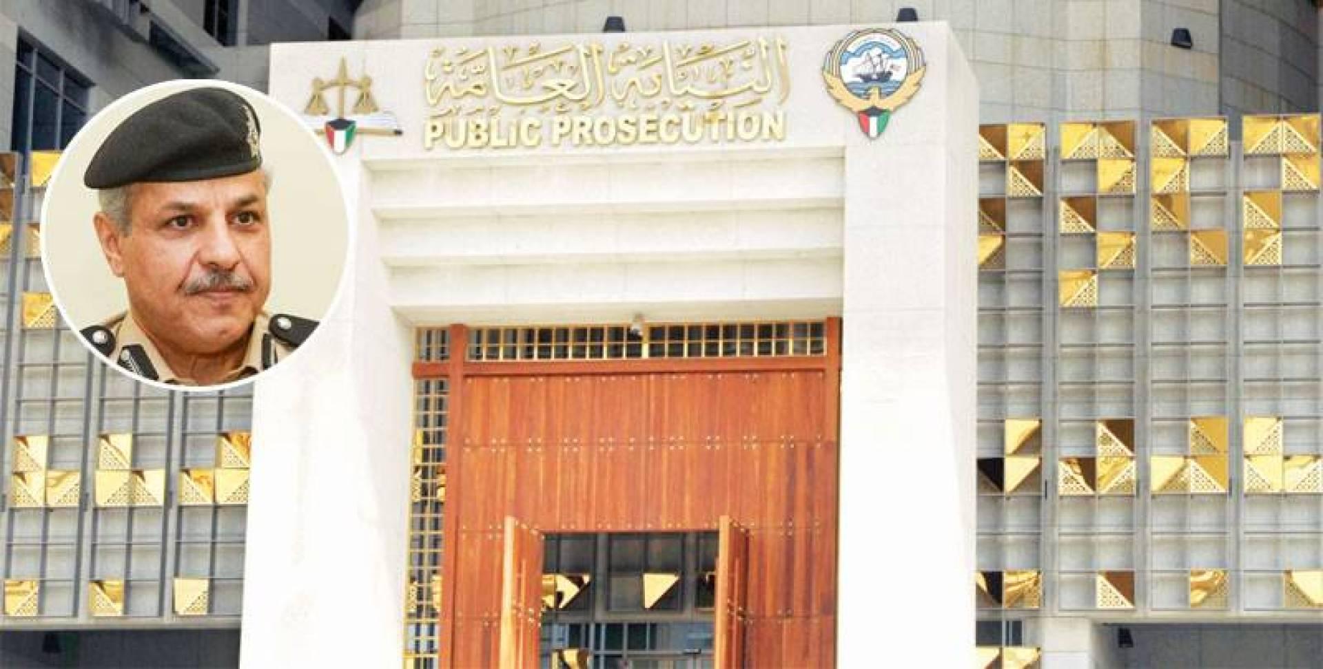 النيابة العامة تأمُر بحجز مازن الجراح بعد التحقيق معه في قضية «النائب البنغالي»