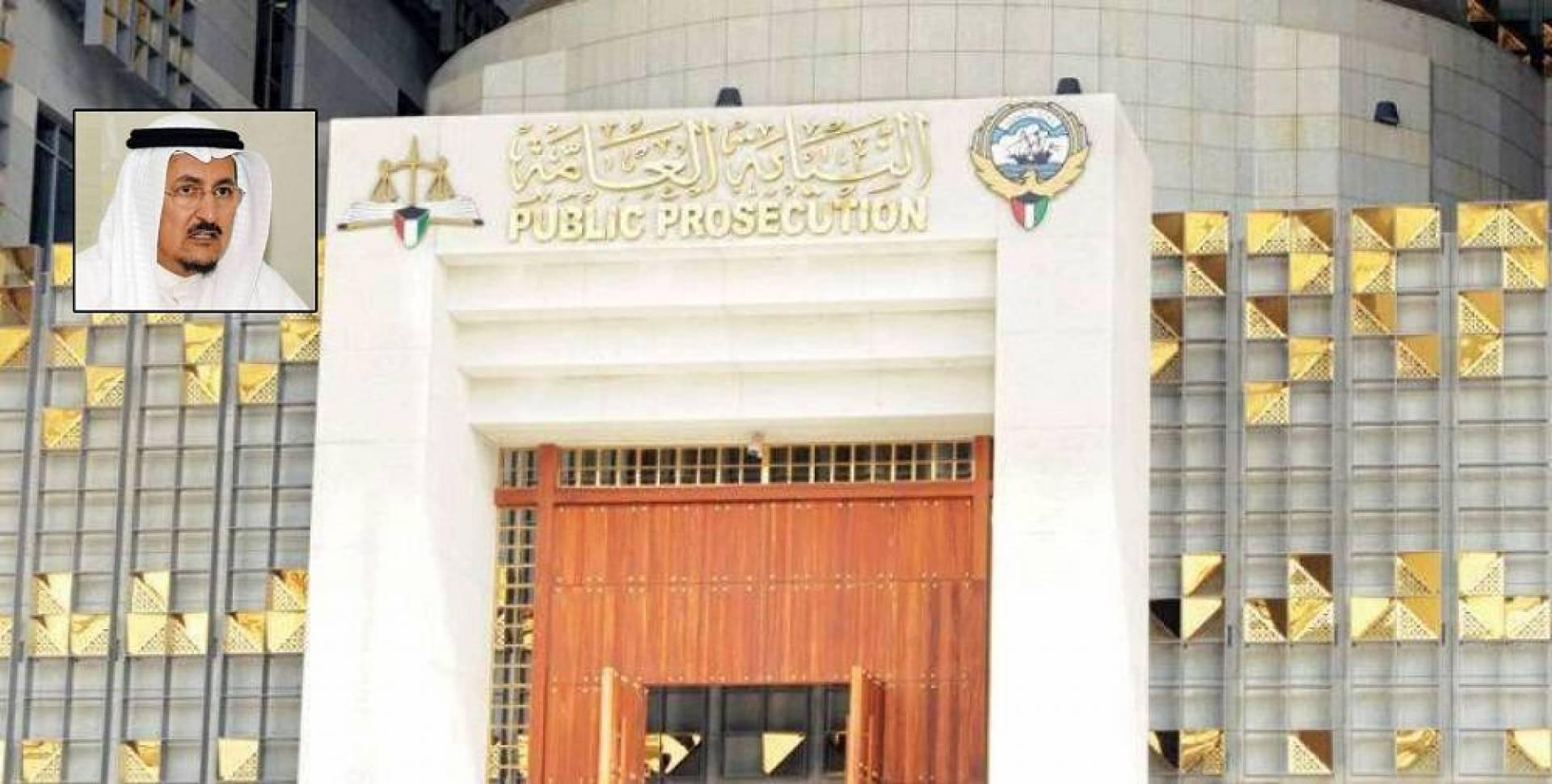 مصدر رفيع لـ «القبس»: «أمن الدولة» يحيل مبارك الدويلة وحاكم المطيري.. إلى النيابة