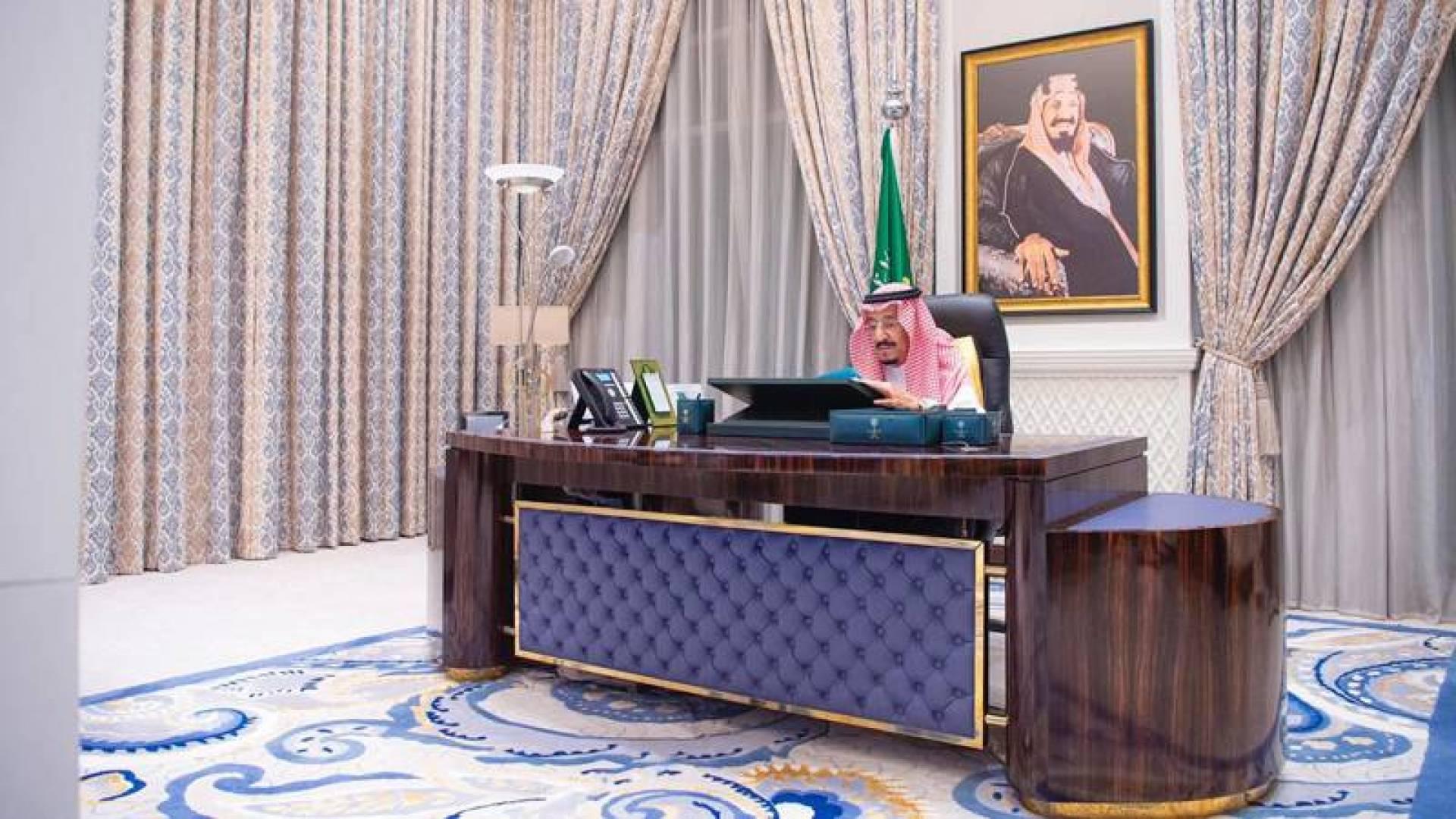 السعودية: إيران خطر على مستقبل سوريا وهويتها