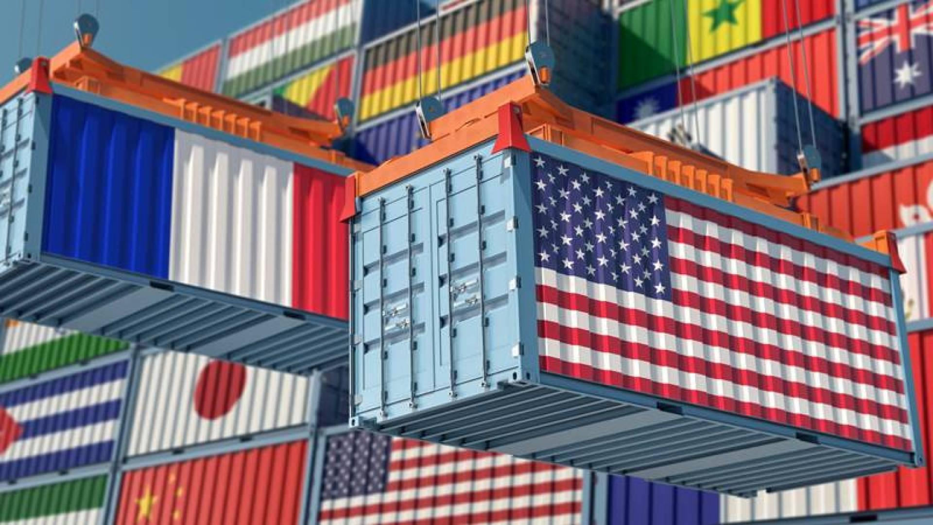 أميركا تصفع السلع الفرنسية برسوم جمركية بنسبة 25% على خلفية ضريبة رقمية