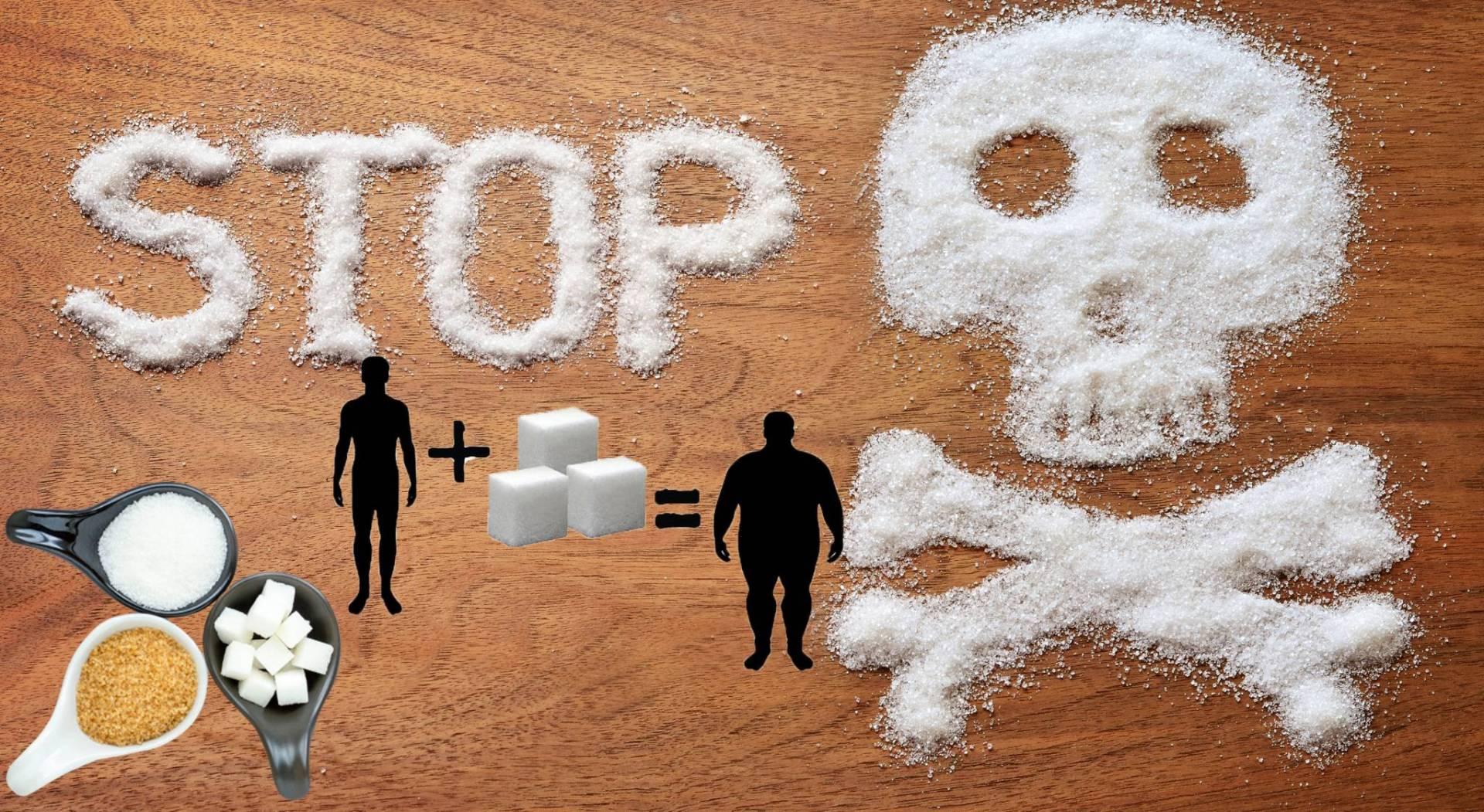 لهذه الأسباب يجب التوقف نهائياً عن تناول السكر.. أبيضَ كان أو أسمر