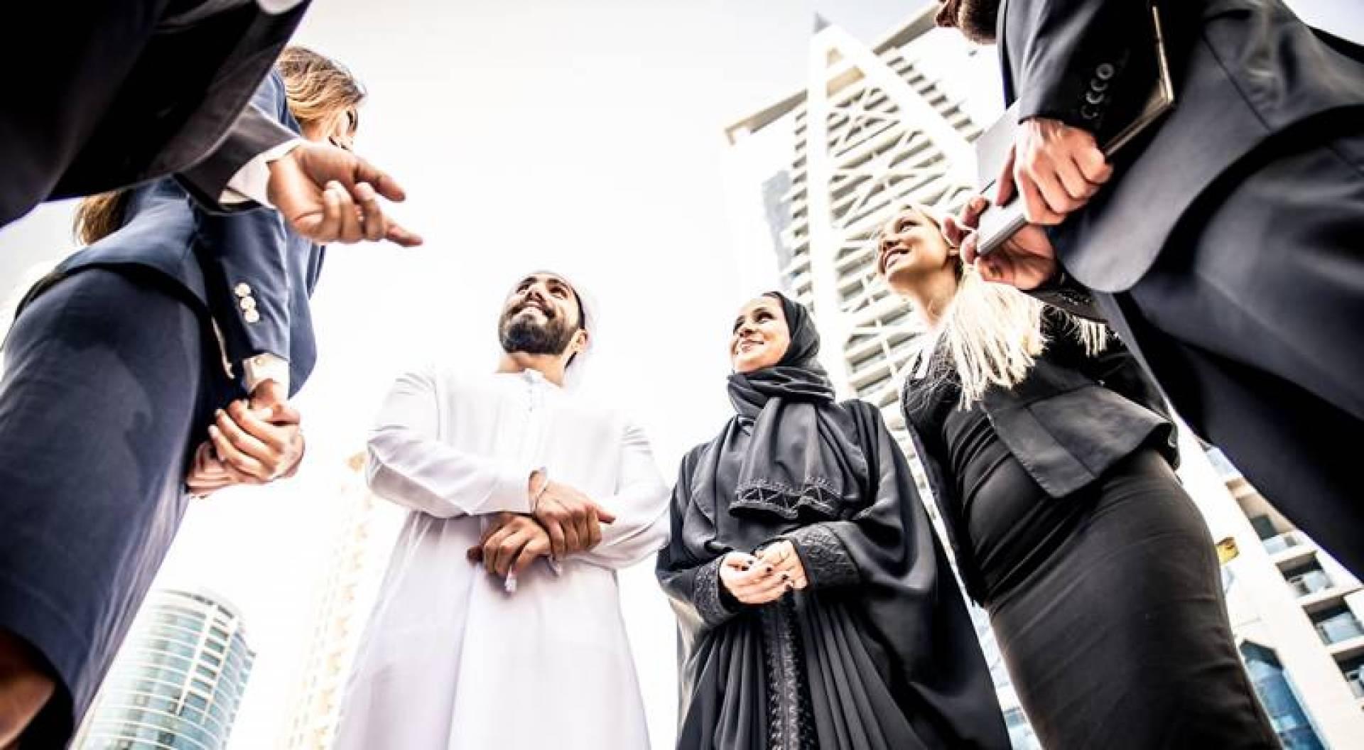 أبوظبي تواجه التباطؤ بسياسات اقتصادية مرنة ومبتكرة