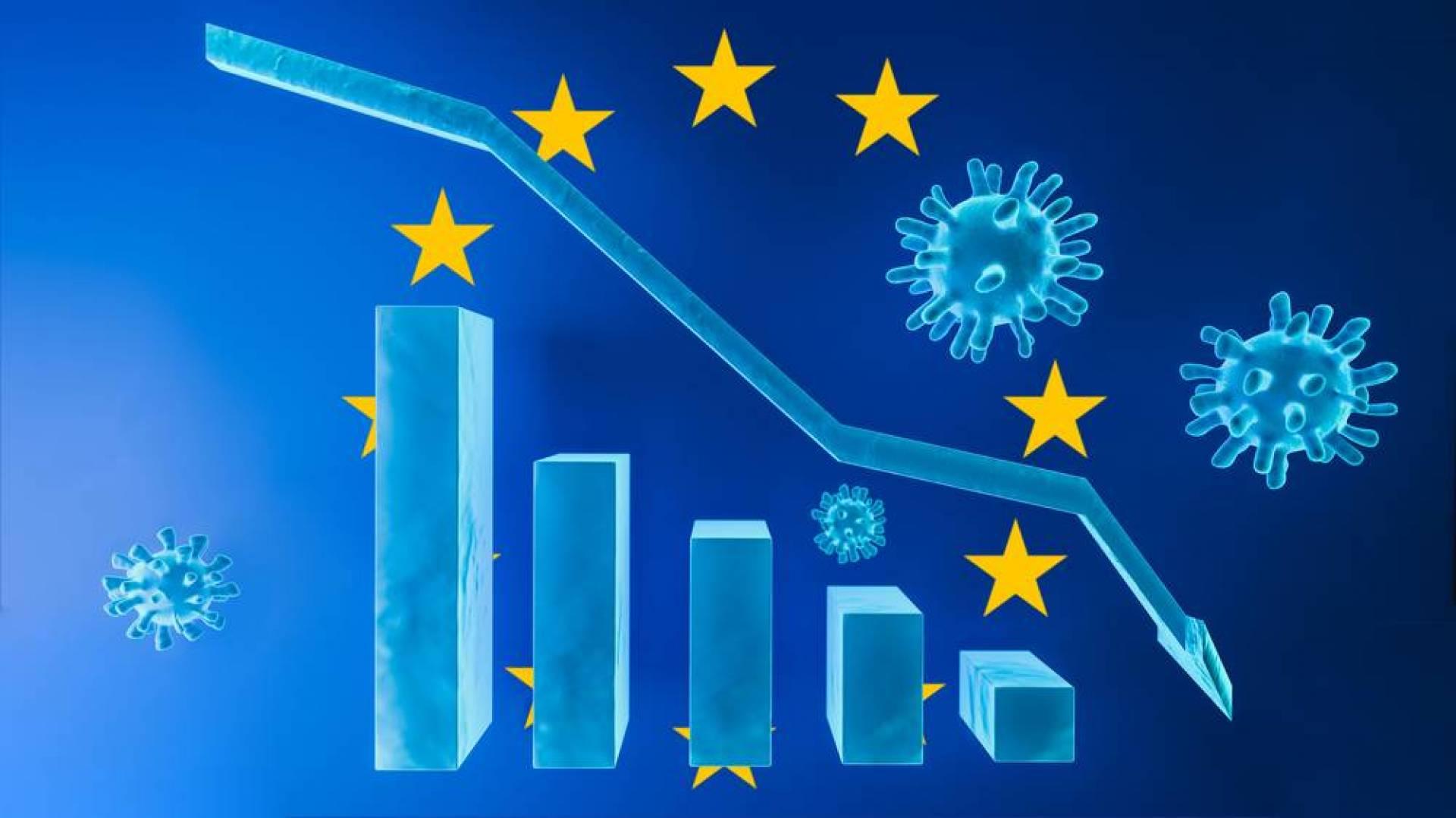 أسهم أوروبا تتراجع لليوم الرابع.. وشركات الطاقة تهوي