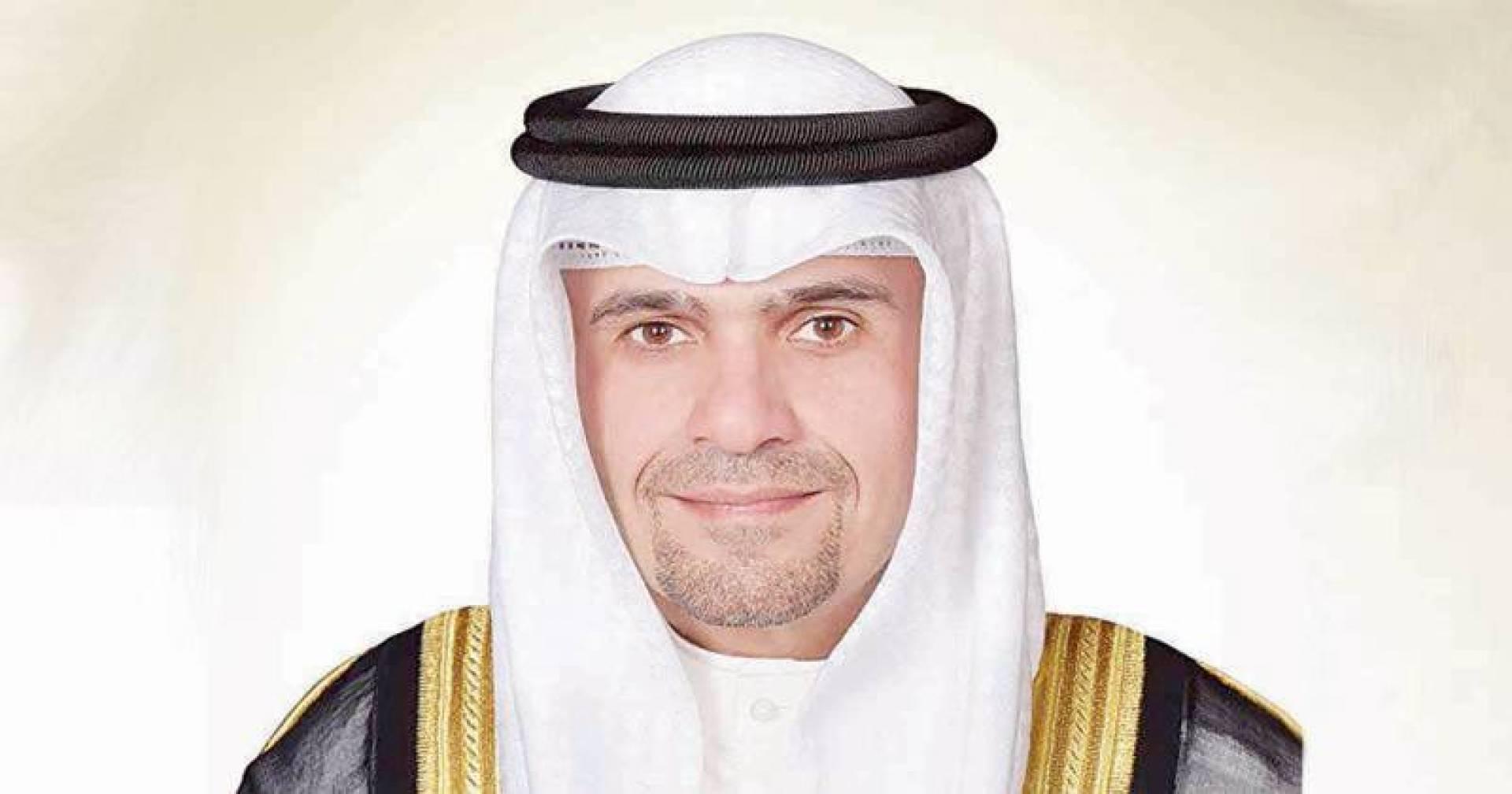 أنس الصالح: إحالة 5 مناقصات تخص وزارة الداخلية للنيابة العامة