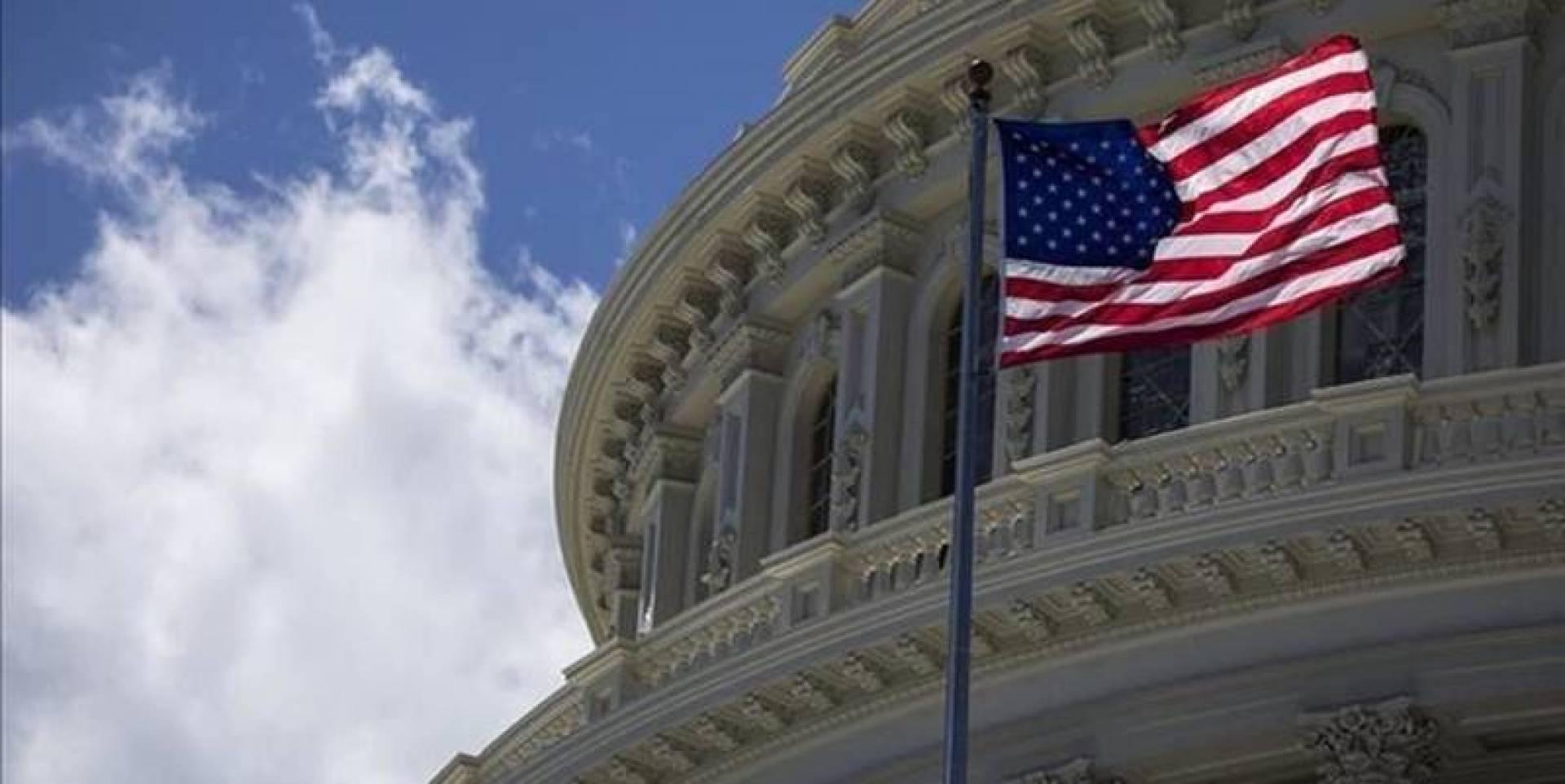 عجز الميزانية الأميركية يقفز إلى 864 مليار دولار