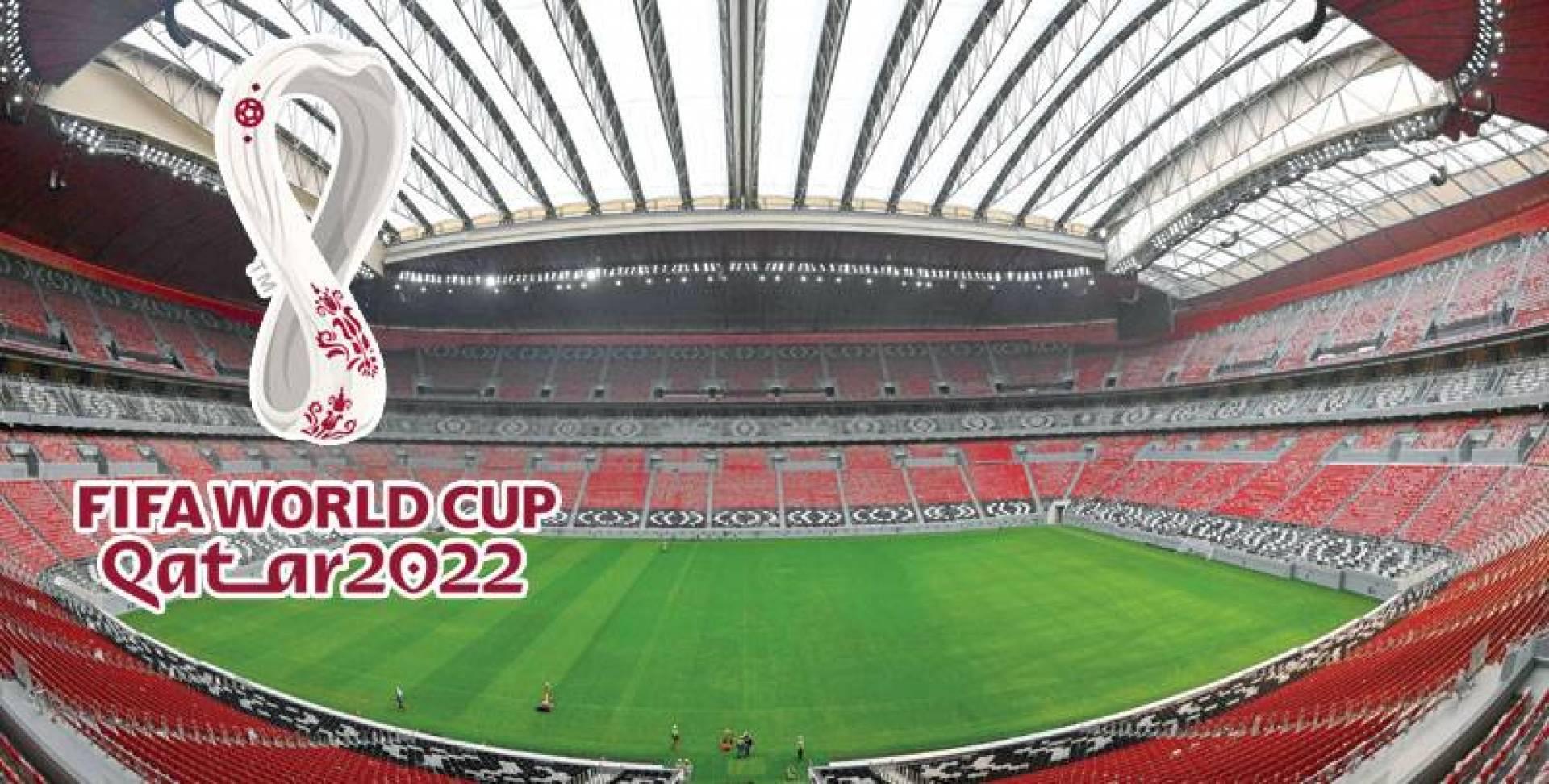 ملعب «البيت» سيستضيف افتتاح مباريات كأس العالم (أ.ف.ب)