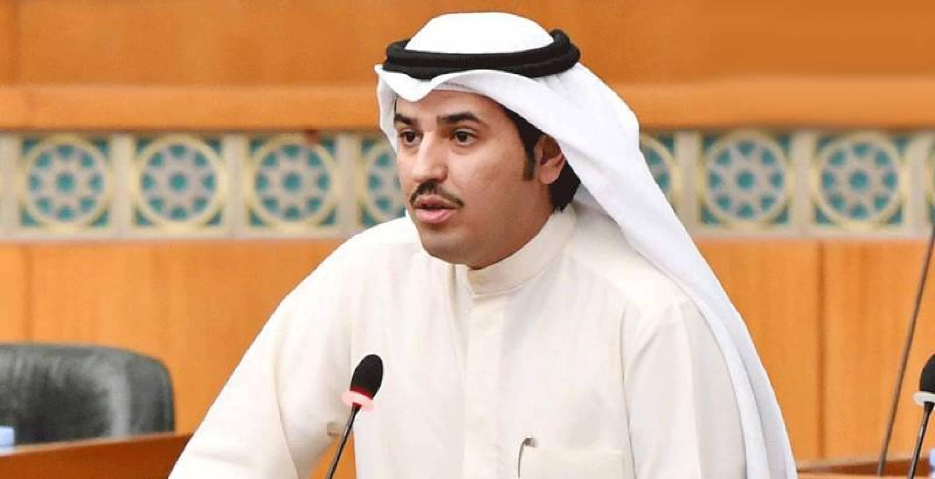 ناصر الدوسري: الوثيقة الاقتصادية مرفوضة جملة وتفصيلاً