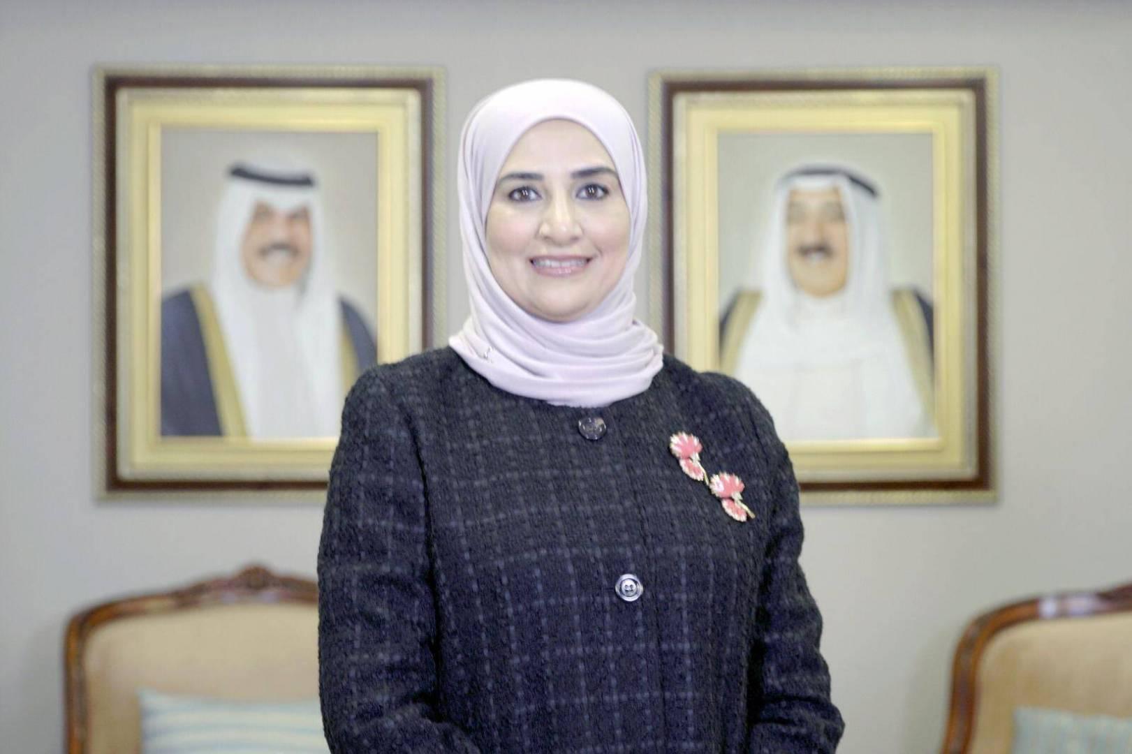 وزيرة الشؤون تُحيل وكيلاً مساعداً وموظفا مقيماً إلى النيابة العامة