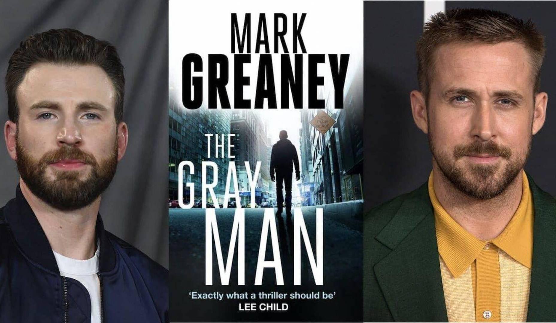 «The Grey Man».. أضخم إنتاج سينمائي لـ«نتفليكس»