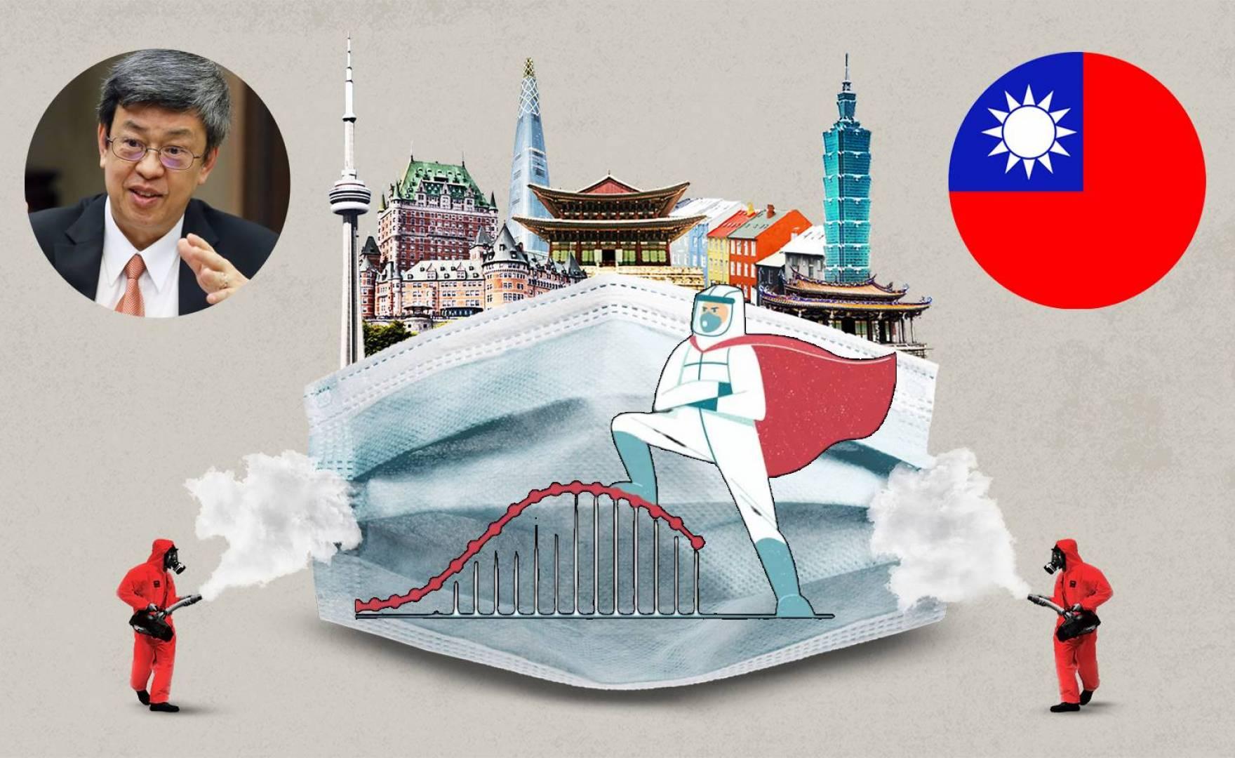 كيف حققت تايوان فوائد اقتصادية كبيرة.. رغم أنف «كورونا»؟