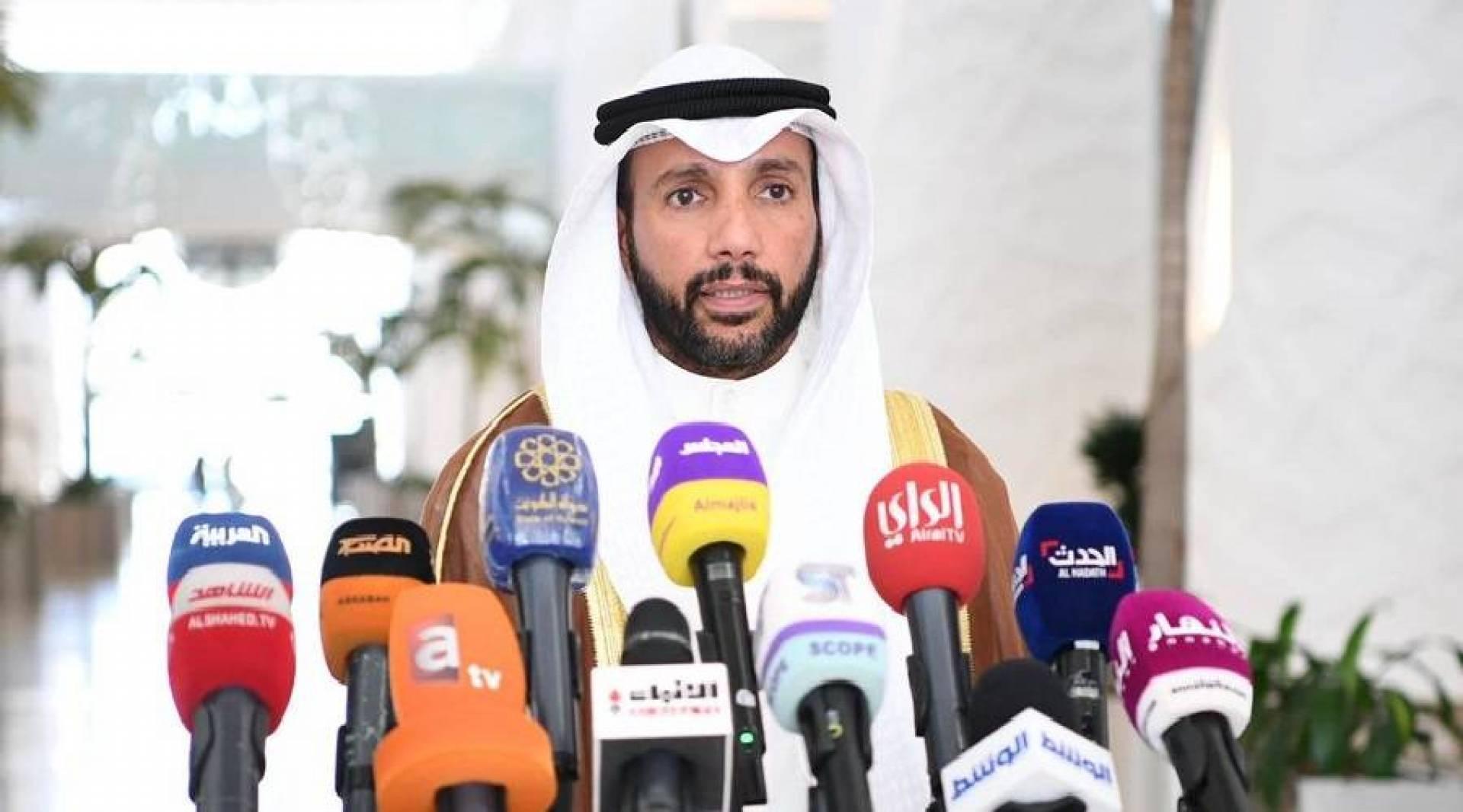الرئيس الغانم: تسلمتُ استجواباً من النائب شعيب المويزري لوزير الداخلية.. مكوناً من 3 محاور