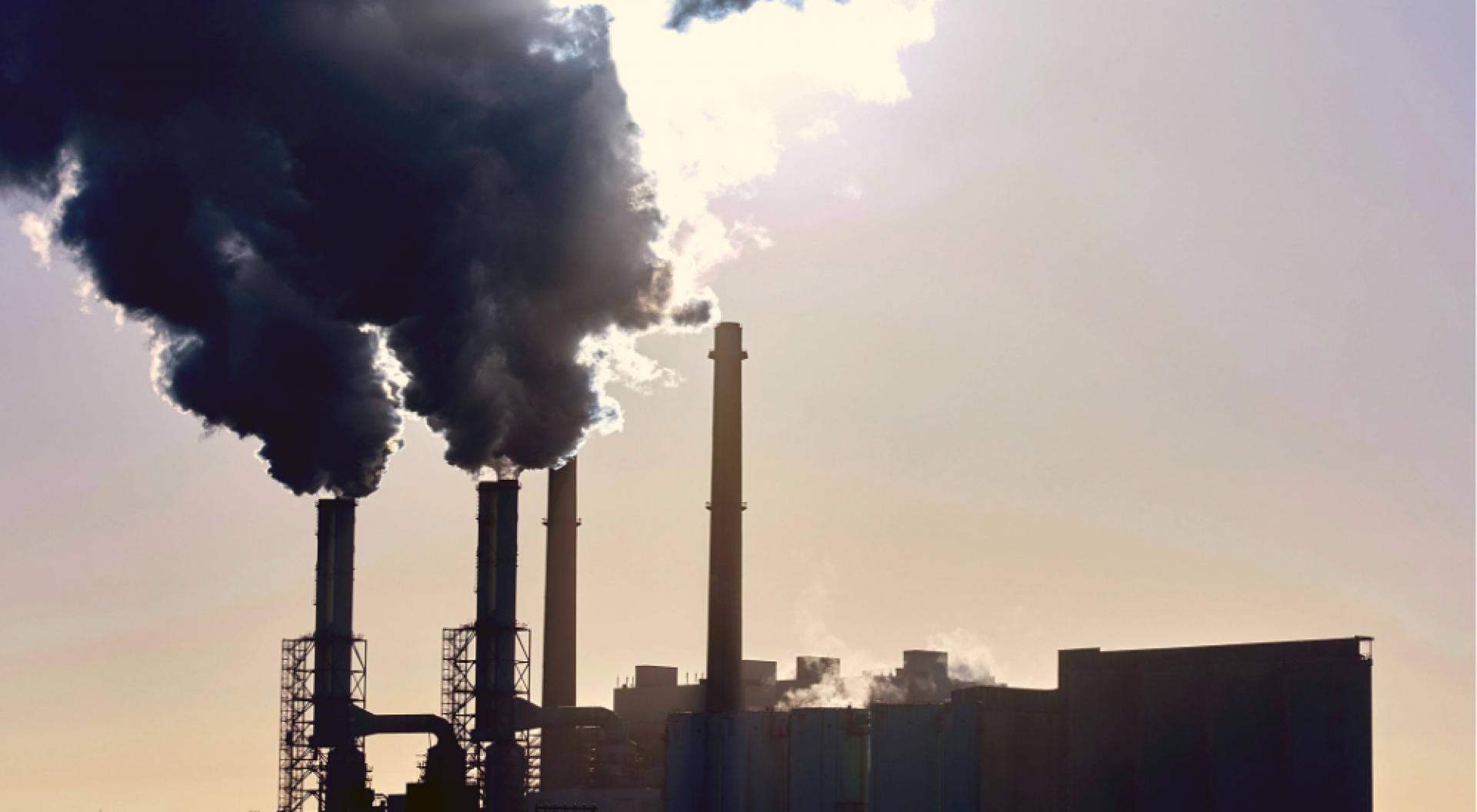 دراسة: تلوث الهواء «أكبر خطر» على متوسط العمر المتوقع