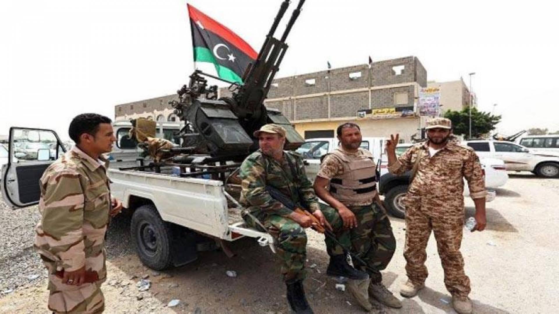 هل ينقذ تعديل «الصخيرات» ليبيا من أزمتها؟
