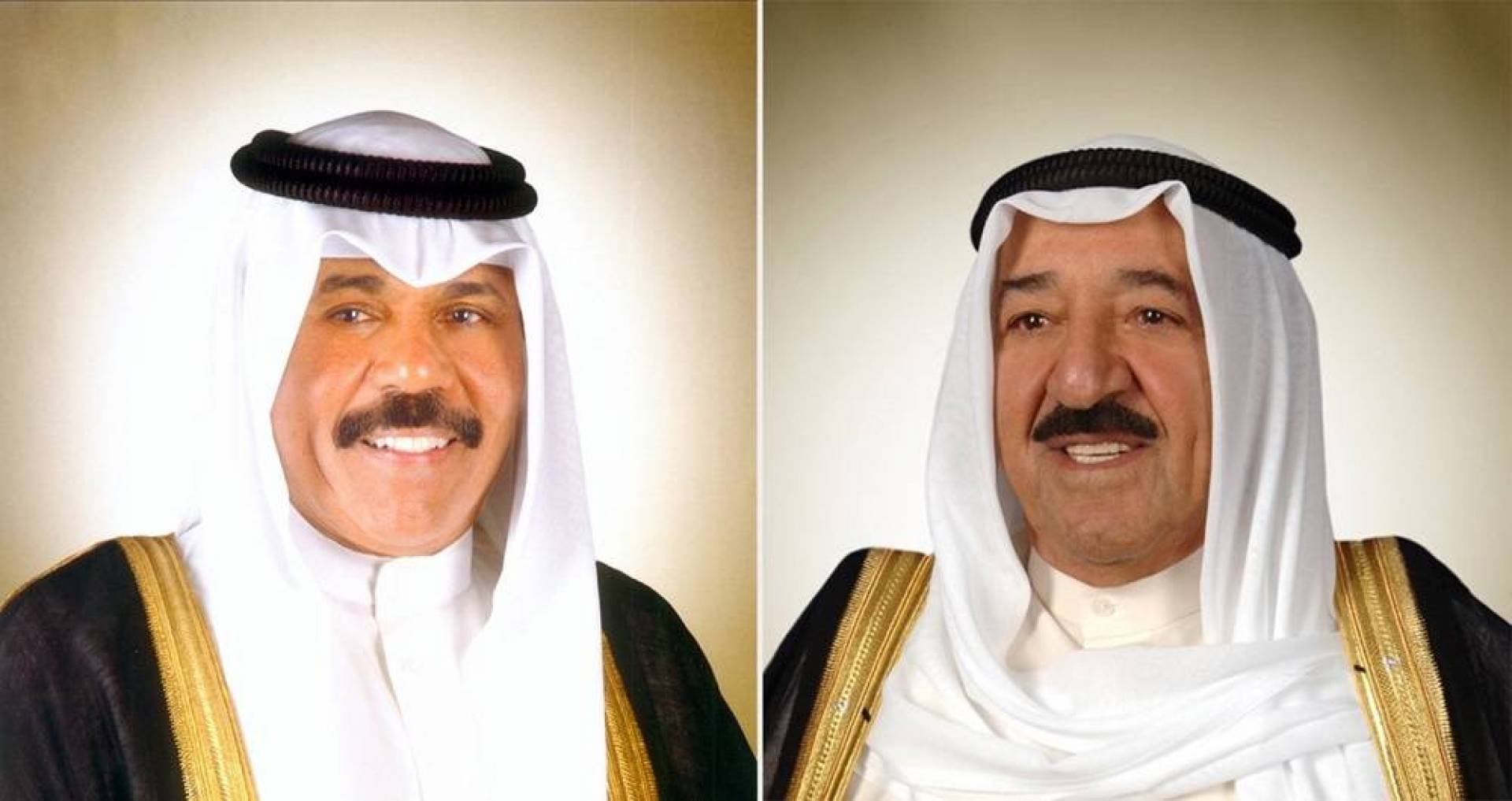 سمو الأمير وسمو نائب الأمير يهنئان المواطنين والمقيمين بعيد الأضحى المبارك