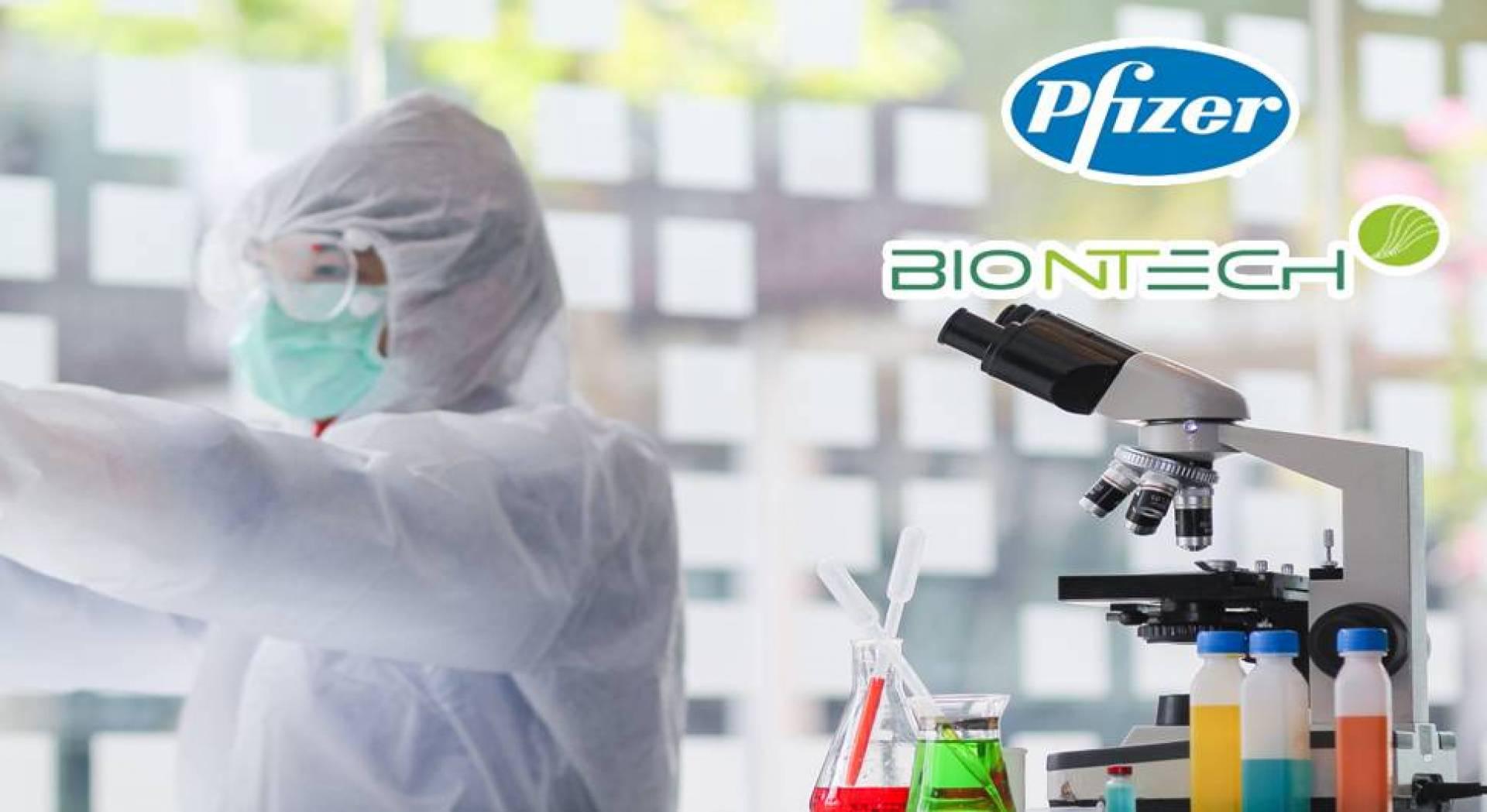 «Pfizer» و«BioNTech» اتفقتا على تزويد اليابان بـ 120 مليون جرعة من لقاح كورونا المُحتمل