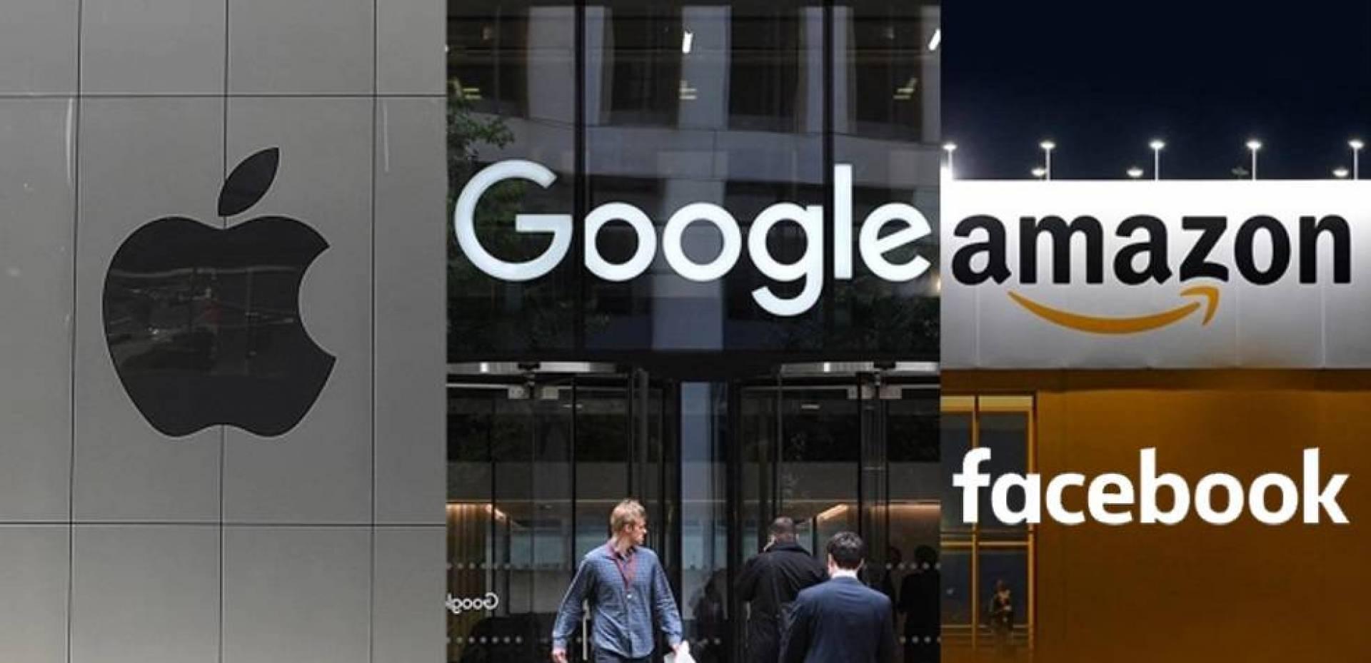 رغم انهيار الاقتصاد العالمي..الشركات الرقمية العملاقة أقوى من أي وقت مضى