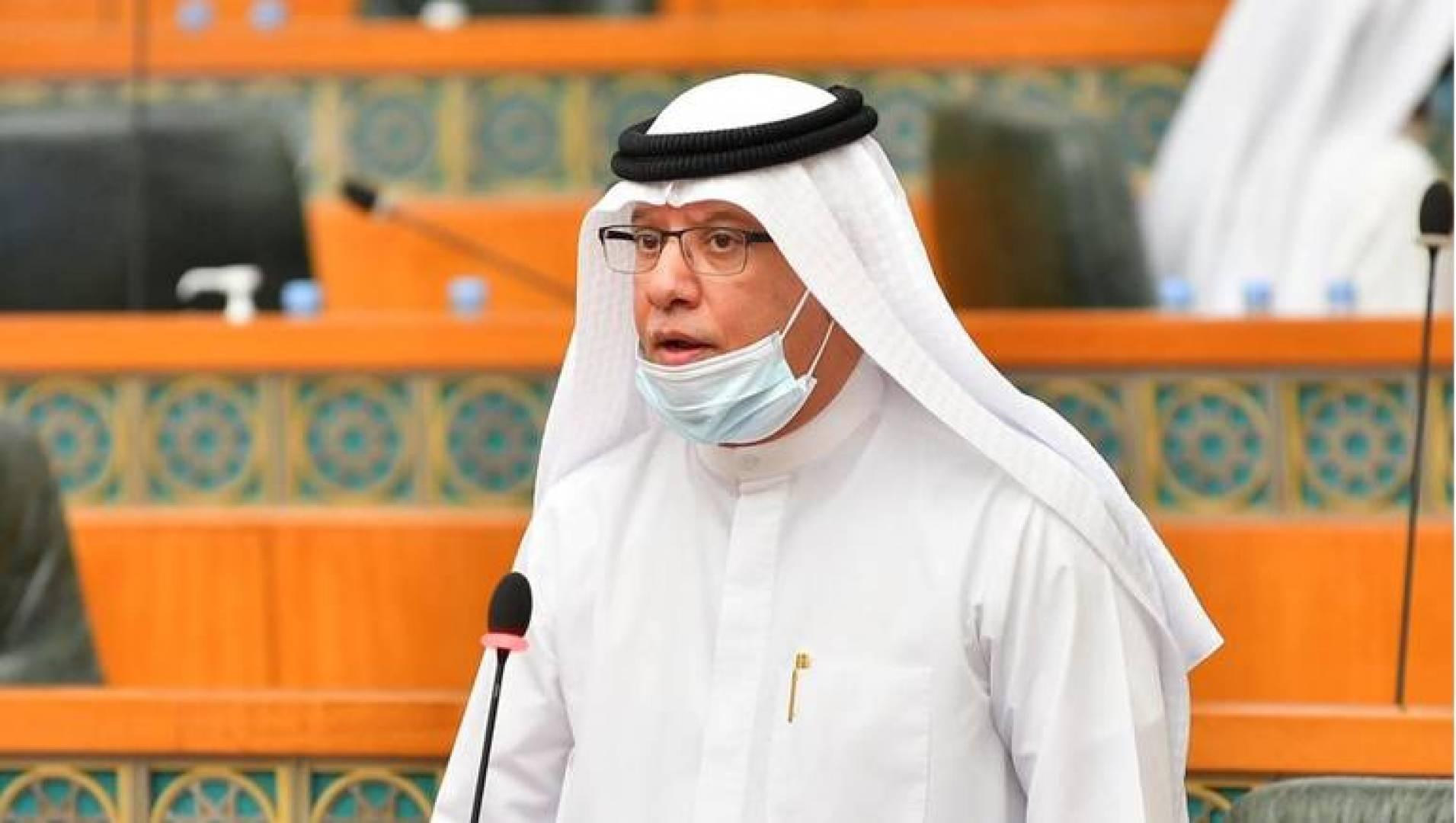 مبارك الحريص: الحكومة علمت بتسريب التحقيقات بشأن الصندوق الماليزي