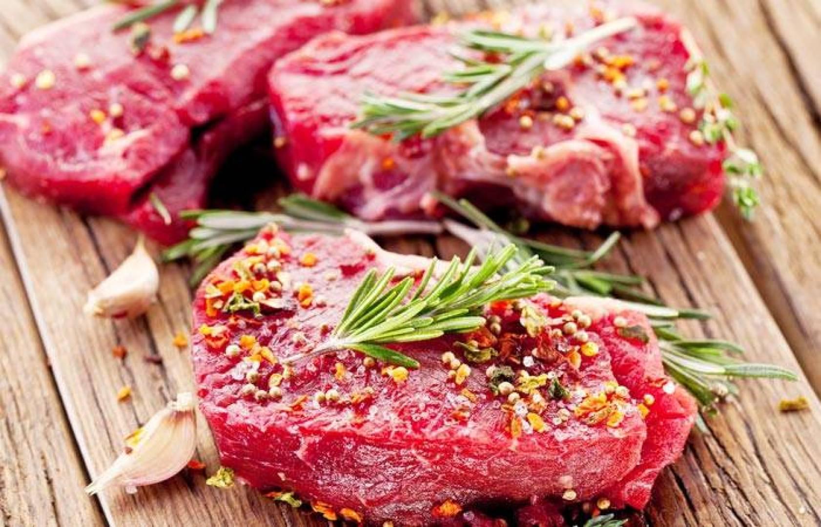 تأثير «اللحوم الحمراء».. بين الحقائق والخرافات