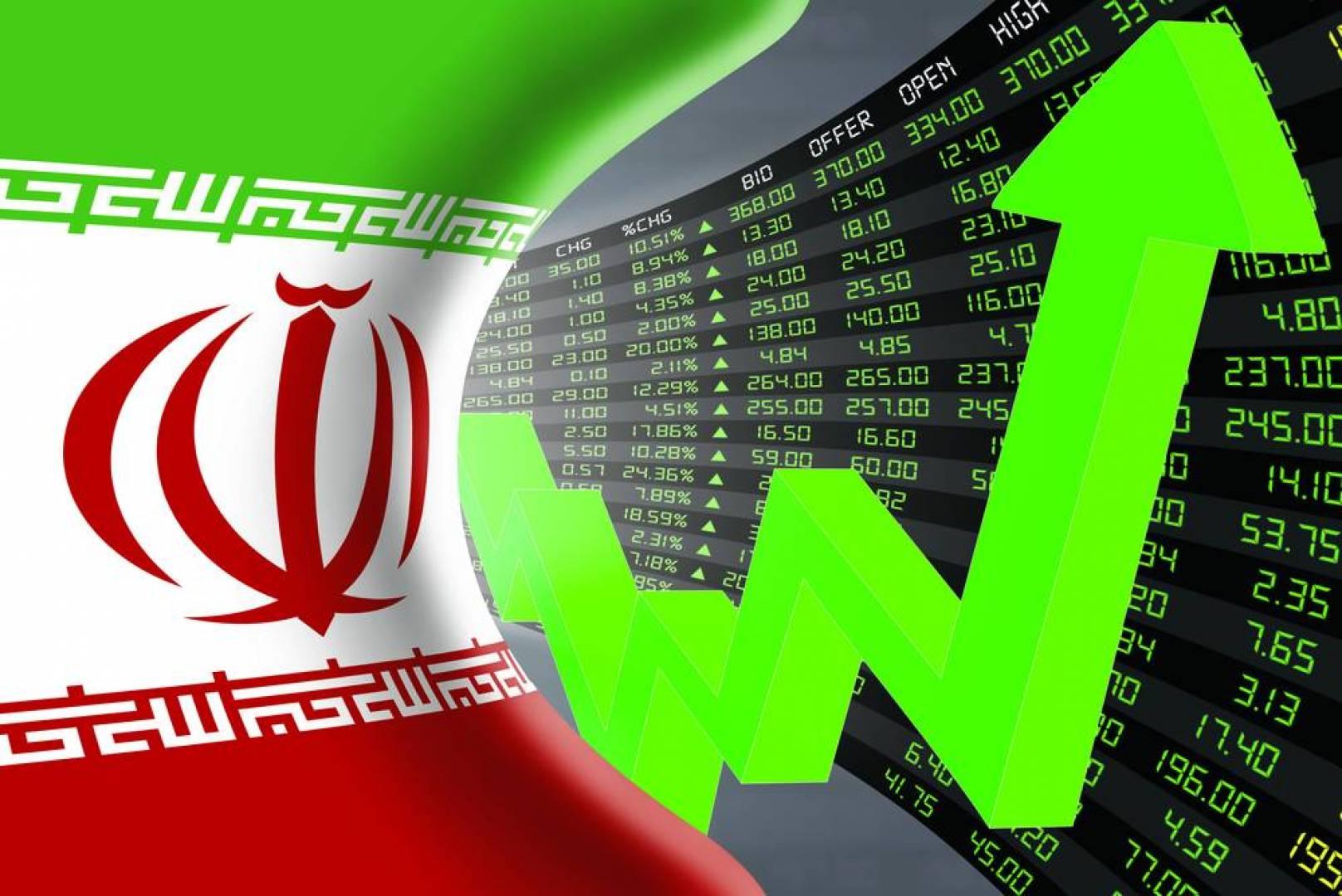 سوق الأسهم الإيرانية تصعد لمستوى قياسي وسط تحذيرات من مغالاة في الصعود