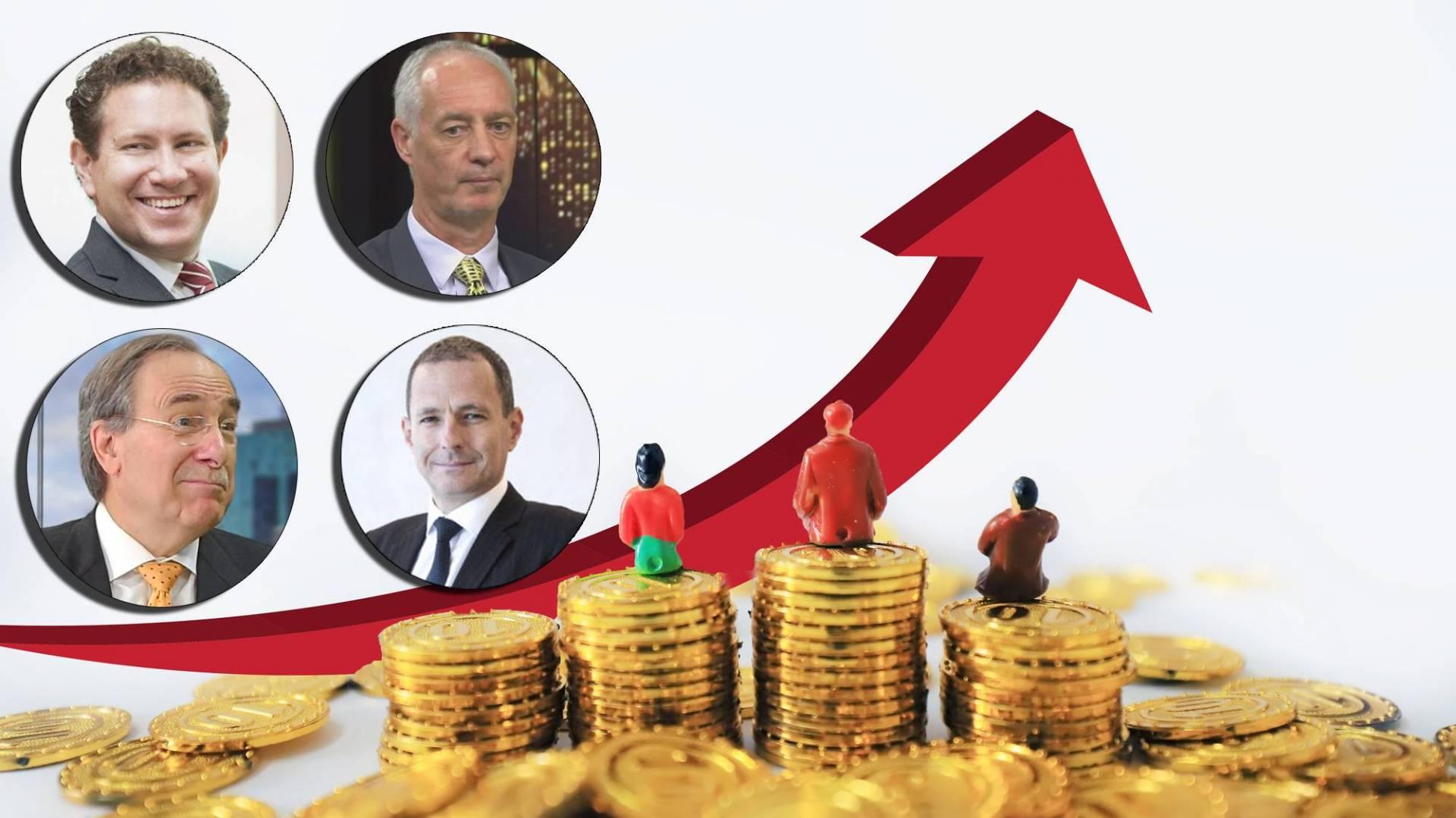 محللون: أسعار الذهب سترتفع بشكل كبير خلال العامين المقبلين