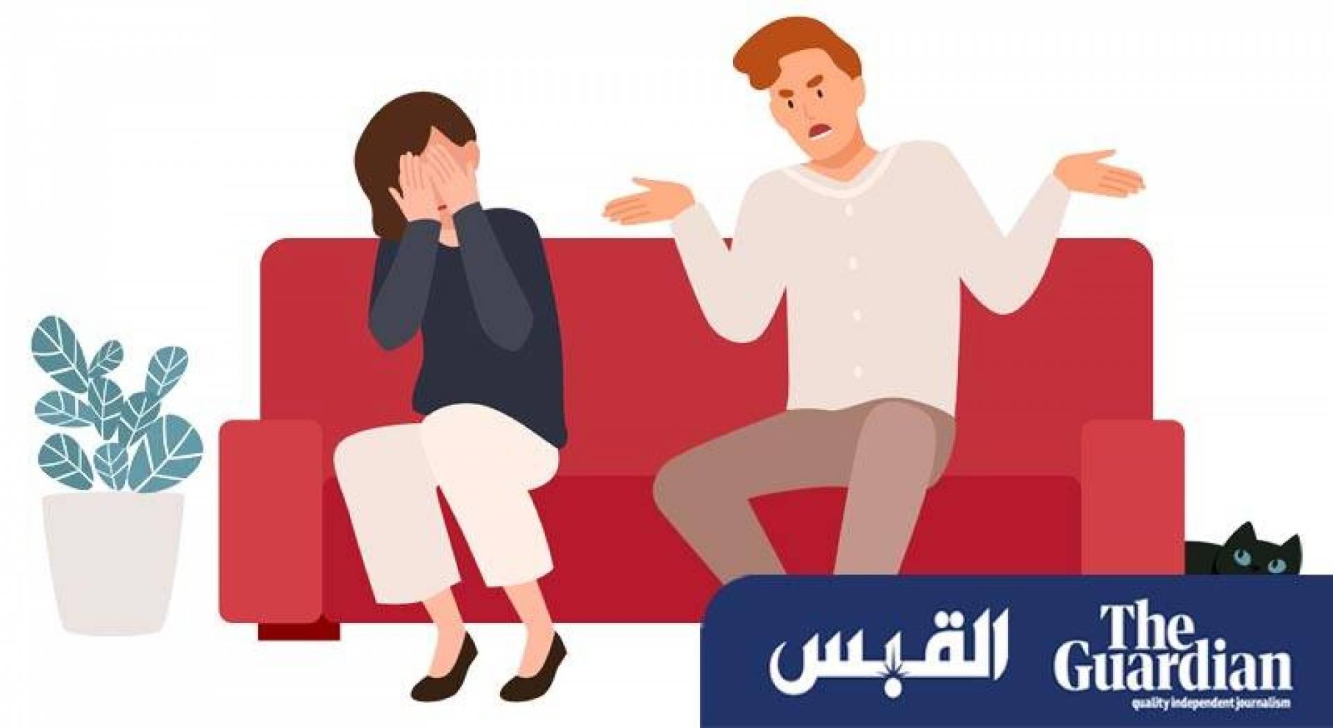 امرأة تسأل: أين اختفت المشاعر.. بعد ١٧ عاماً من الزواج؟