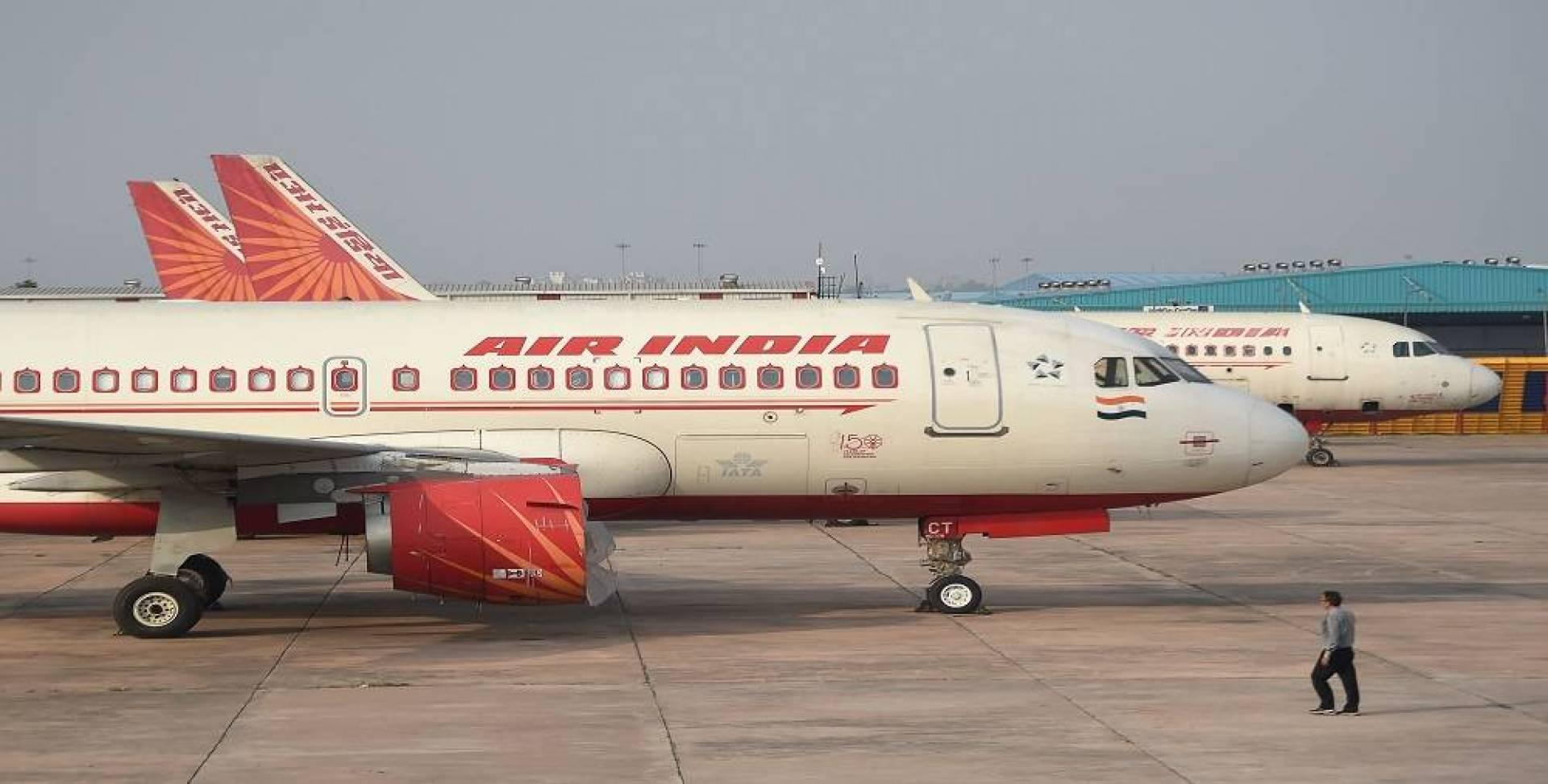 تحطم طائرة بعد هبوطها بجنوب الهند ووفاة اثنين وإصابة العشرات