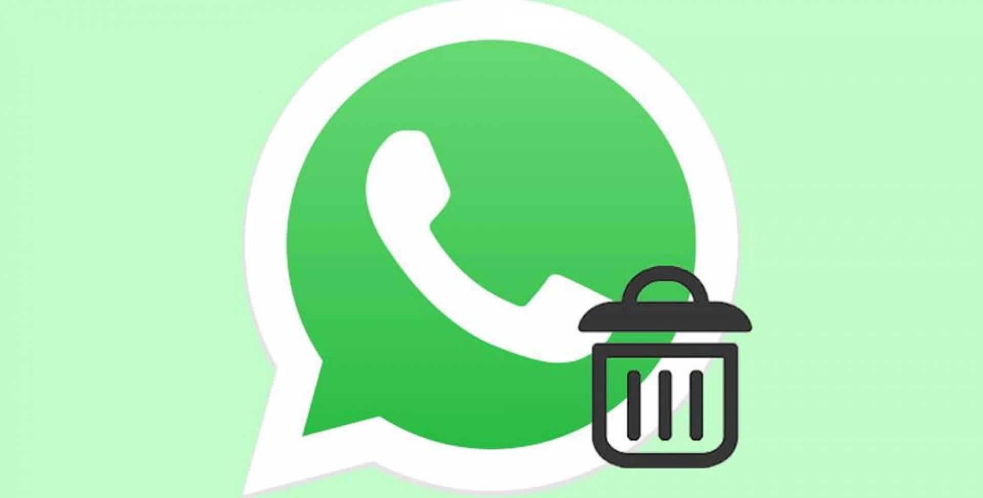 حذف الرسائل تلقائيًا.. تحديث جديد من واتساب لنظامي أندرويد وios