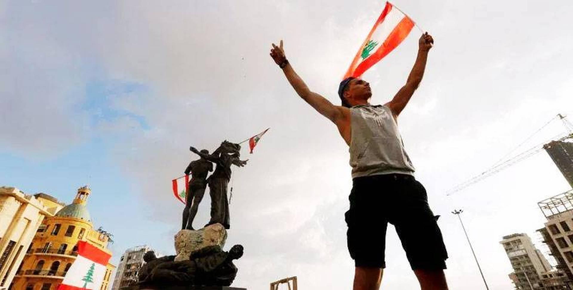 «أحد» الاستقالات.. يهز الحكومة اللبنانية