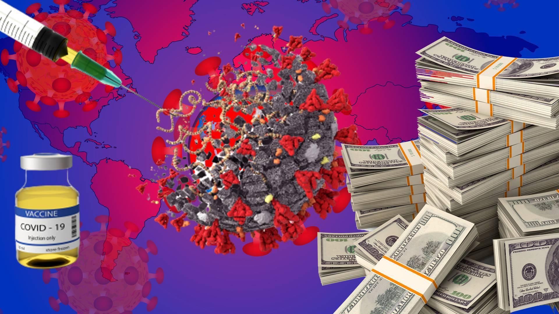 ماذا وراء الإسراف في إنتاج لقاحات فيروس كورونا؟