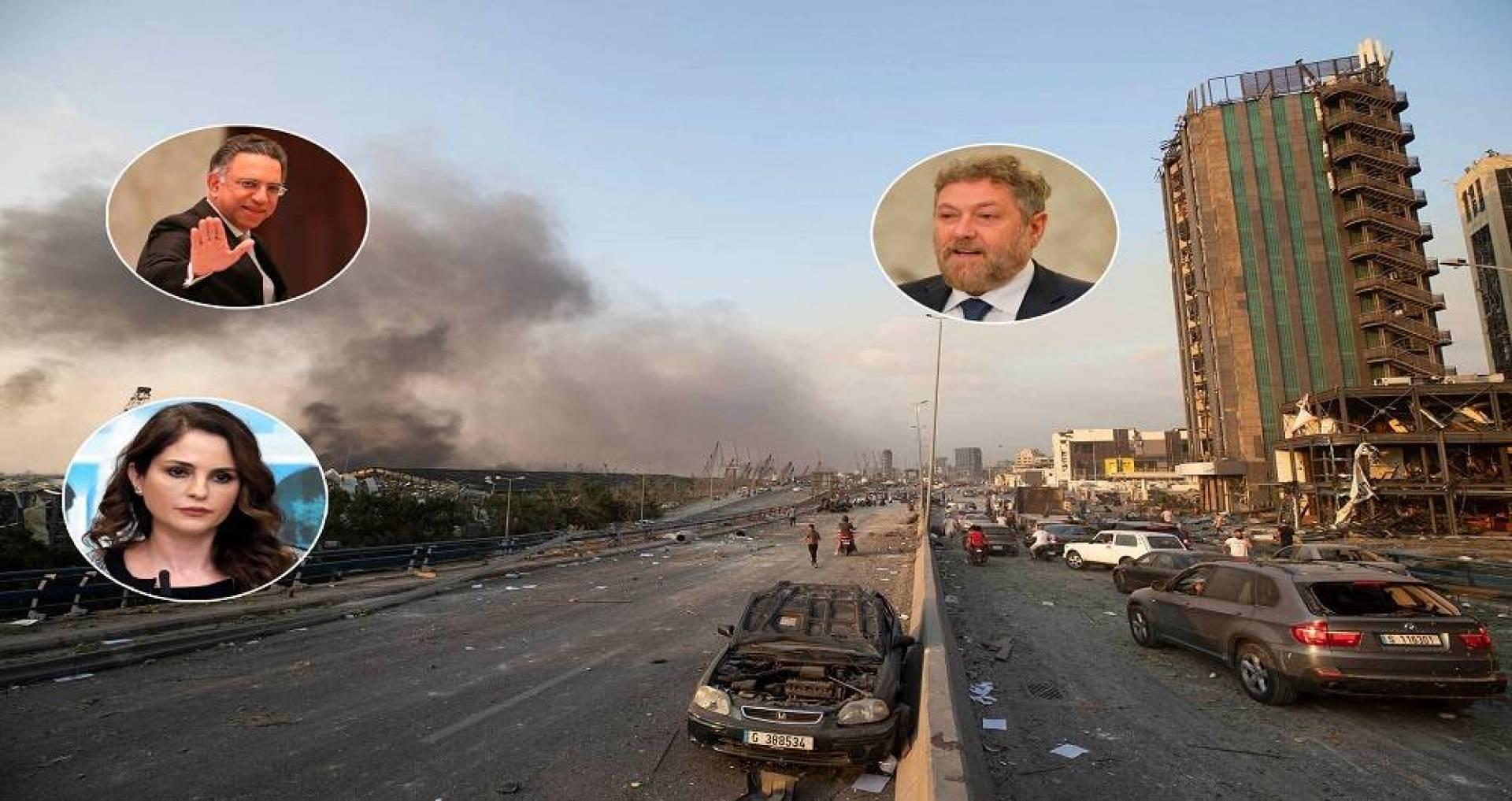 موجة استقالات تضرب لبنان