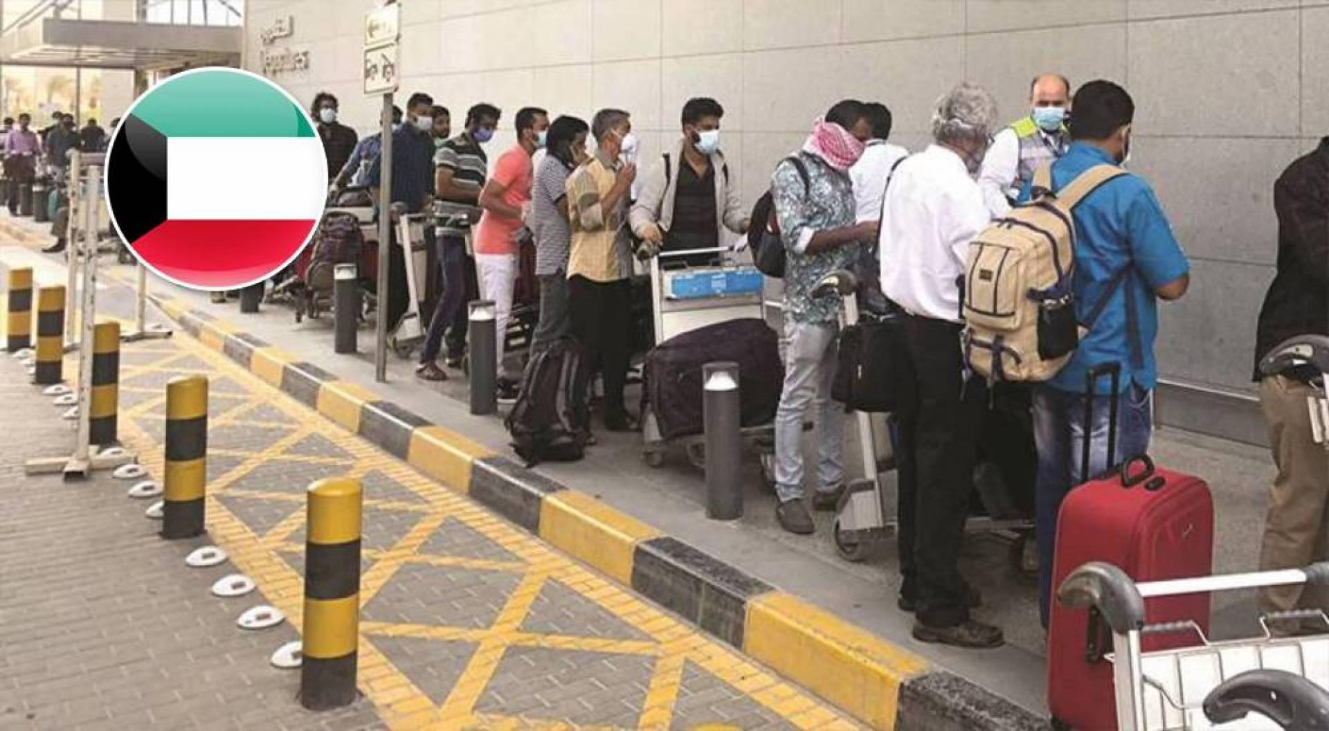 بنغاليون يضغطون على حكومتهم لتسريع عودتهم إلى الكويت