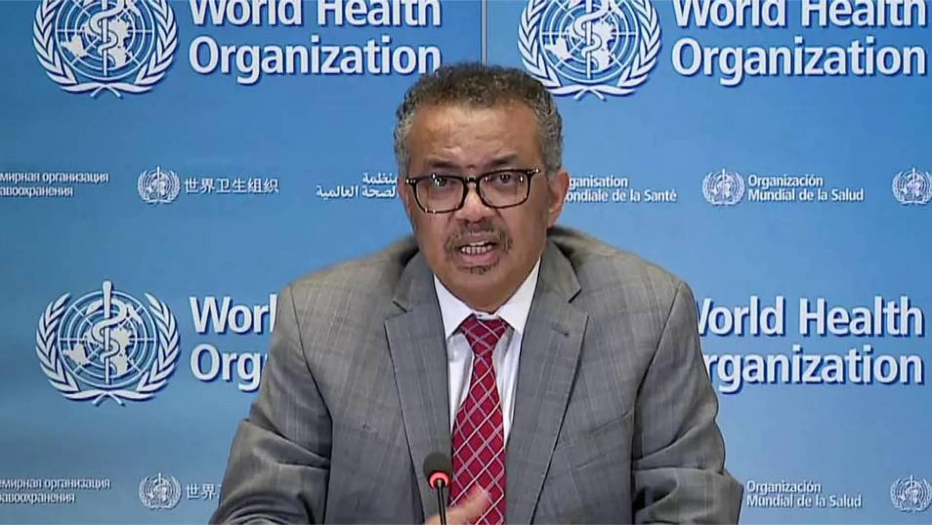 الصحة العالمية تدعو الحكومات للتركيز على منع انتشار كورونا