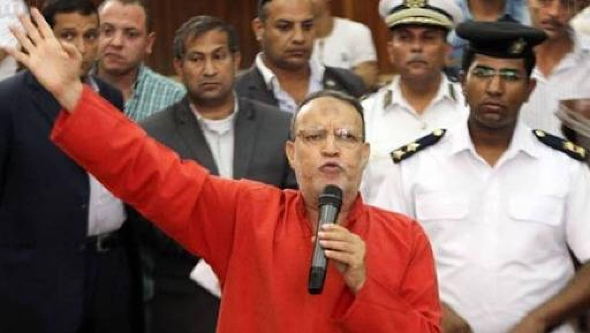 وفاة القيادي في جماعة الإخوان المسلمين المصرية عصام العريان
