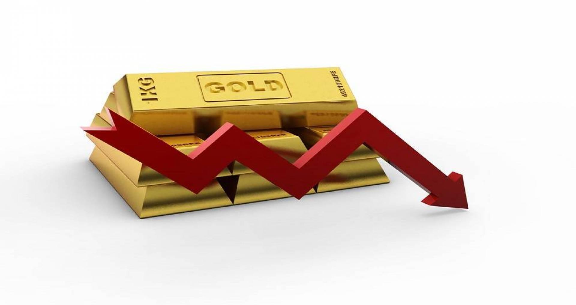 أسعار الذهب تتجه صوب أول انخفاض أسبوعي منذ يونيو