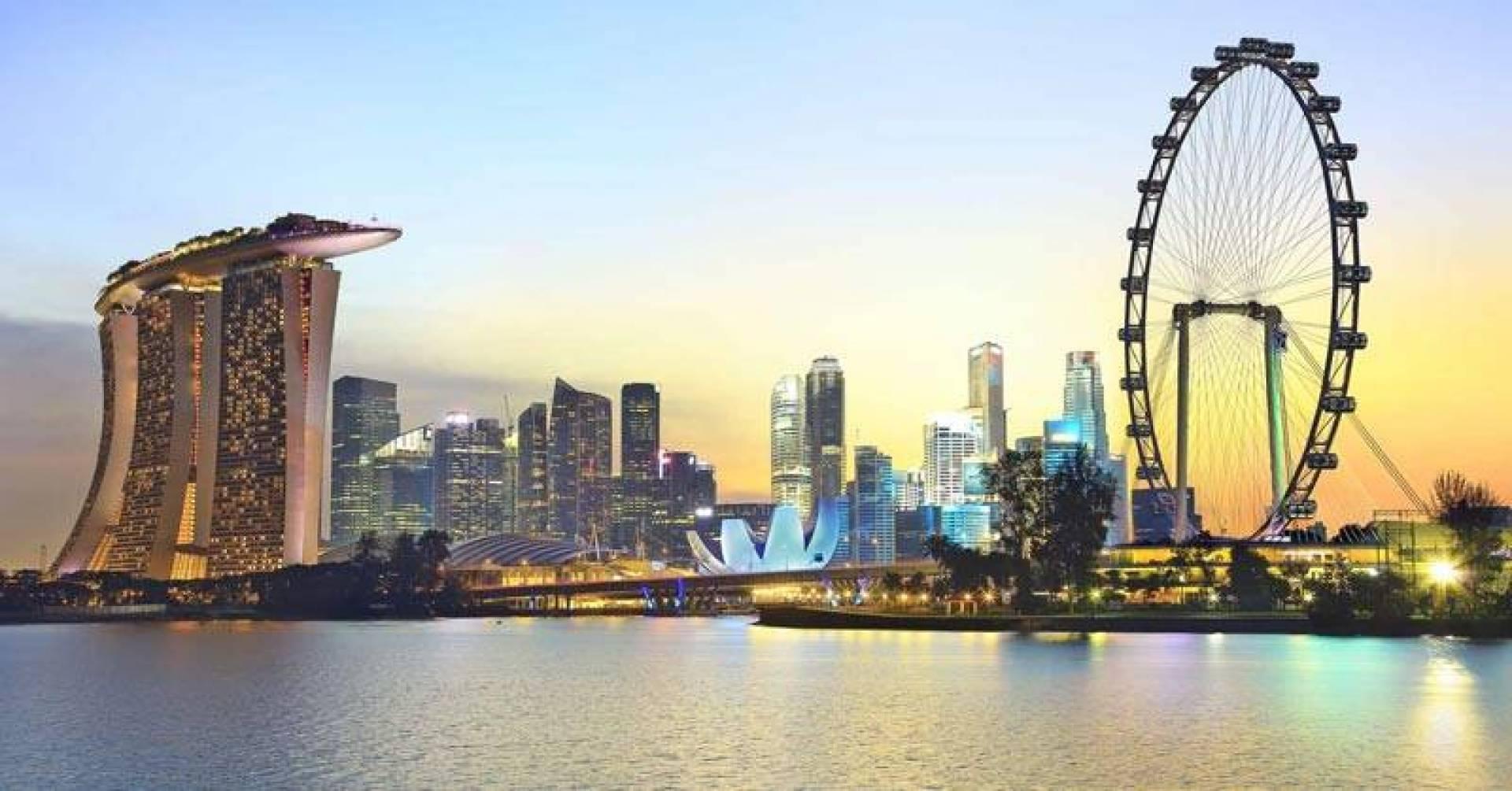 سنغافورة تقر حزمة تحفيز إضافية
