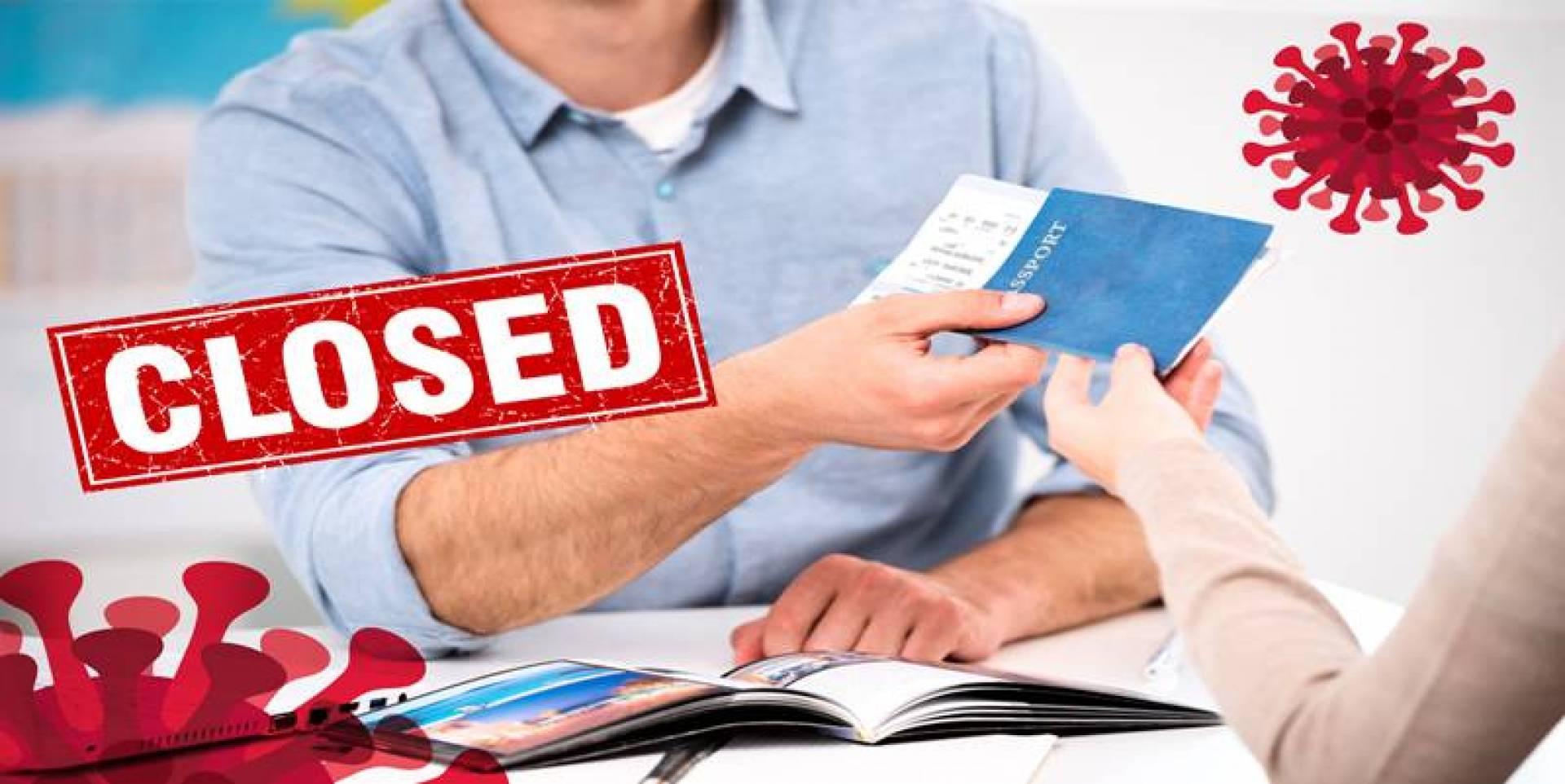 20 % من مكاتب السياحة أغلقت أبوابها