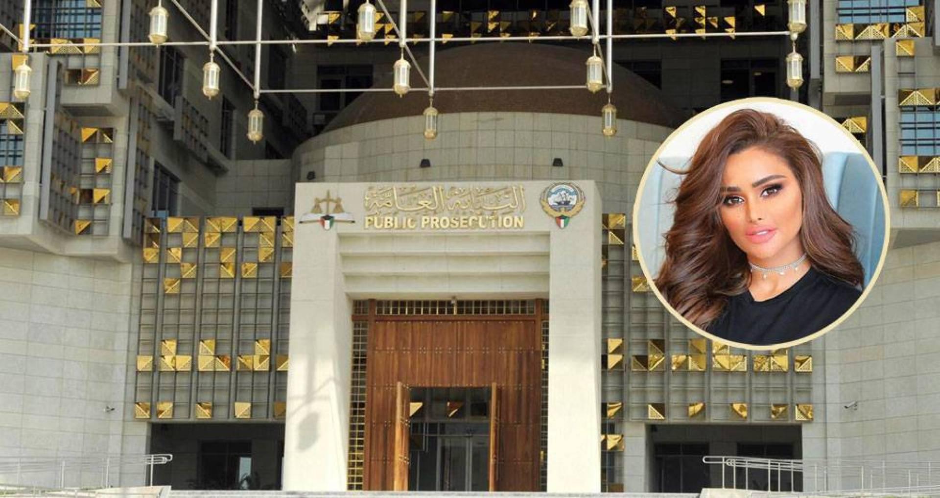 «النيابة العامة» تجمد حساب الفاشنيستا عهود العنزي.. بتهمة غسل الأموال