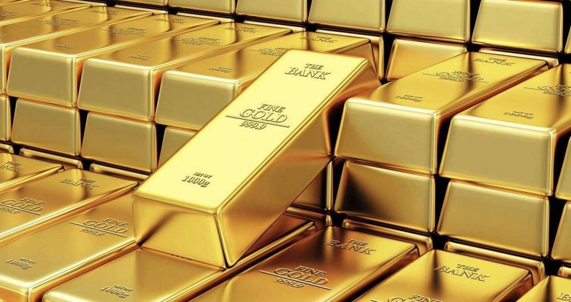 الذهب ينتعش مع تجدد المخاوف بشأن التباطؤ الاقتصادي