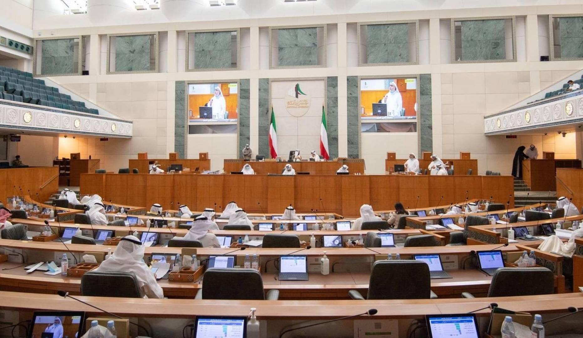 5 نواب يتقدمون باقتراح بقانون بحظر التعامل أو التطبيع مع الكيان لصهيوني
