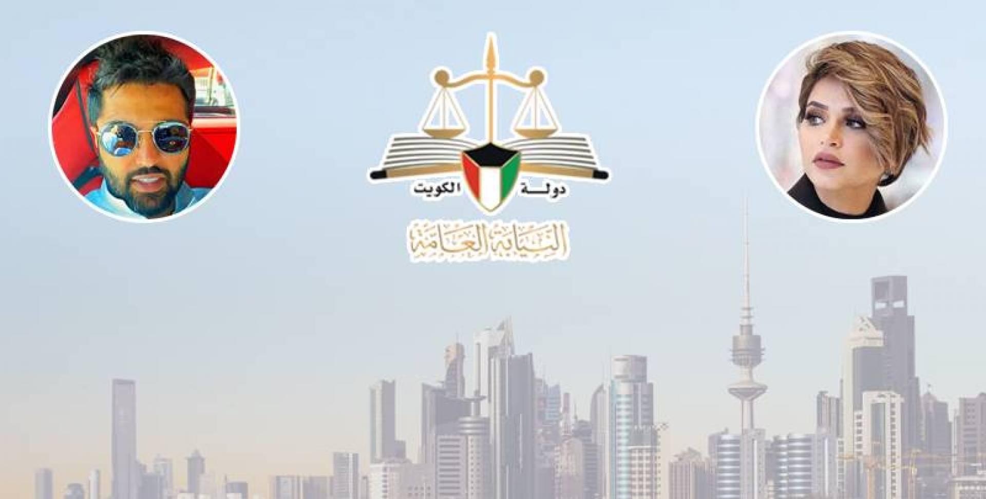 مستندات بوشهري ونهى نبيل في قبضة النيابة
