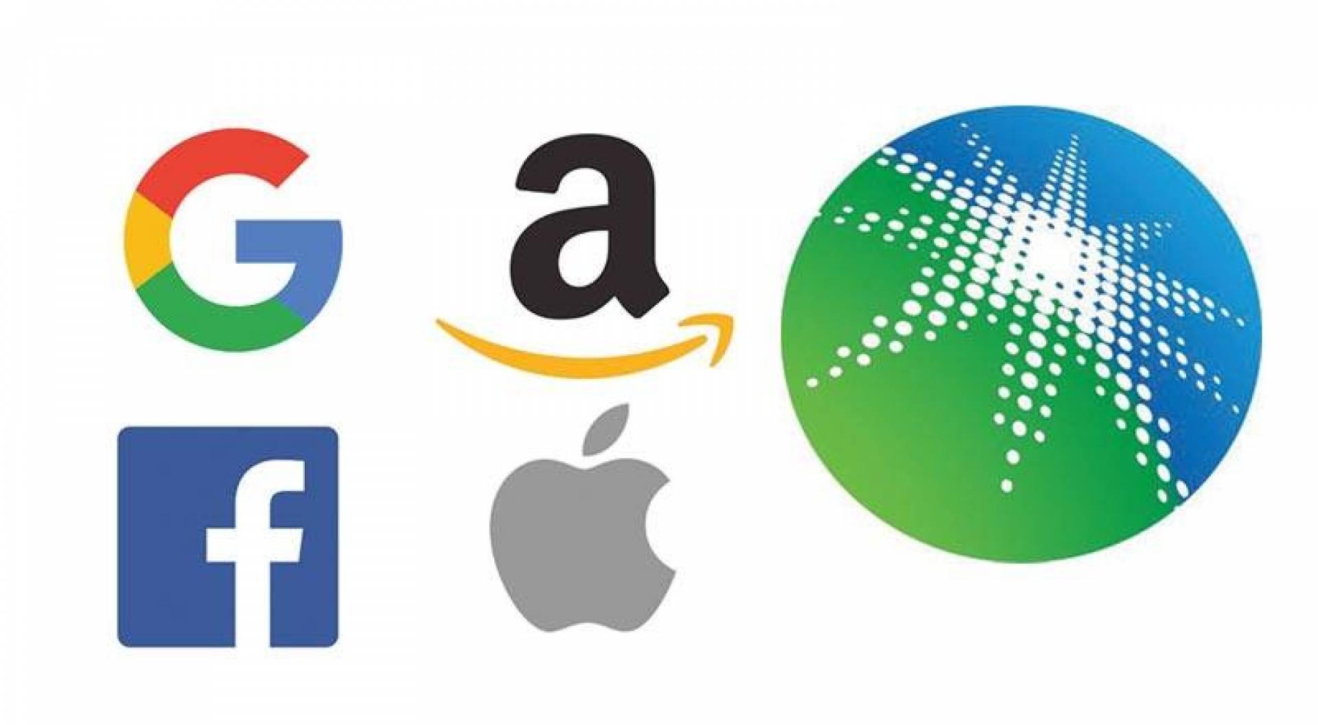 عصر عمالقة التكنولوجيا
