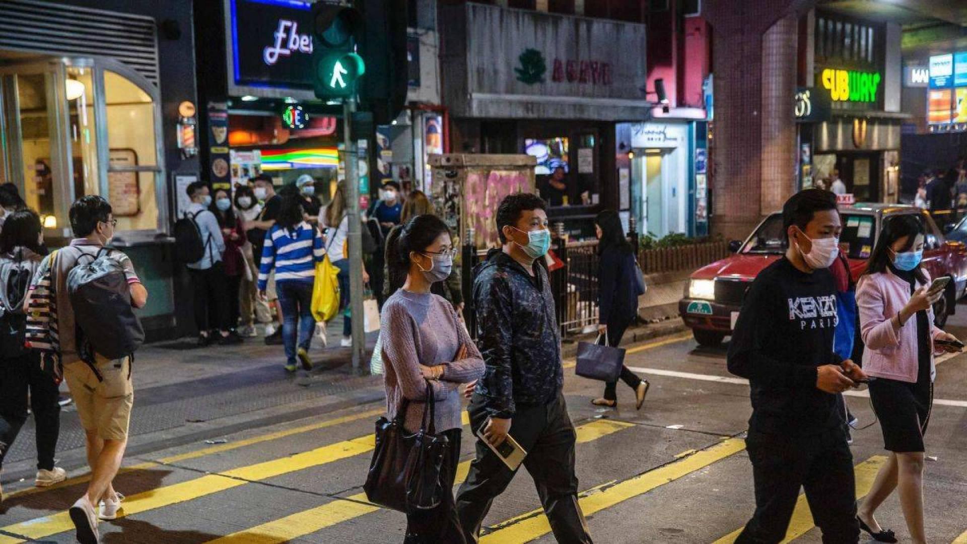 هونغ كونغ: اكتشاف أول حالة لإصابة بفيروس كورونا للمرة الثانية