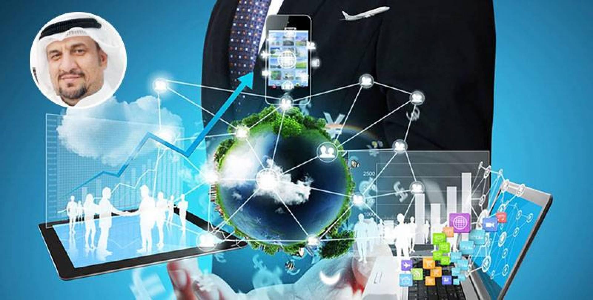 استعانة المؤسسات بالحلول المبتكرة لتوفير نظم محاسبية إلكترونية توفر الكثير من الأعمال التي يقوم بها الموظفون