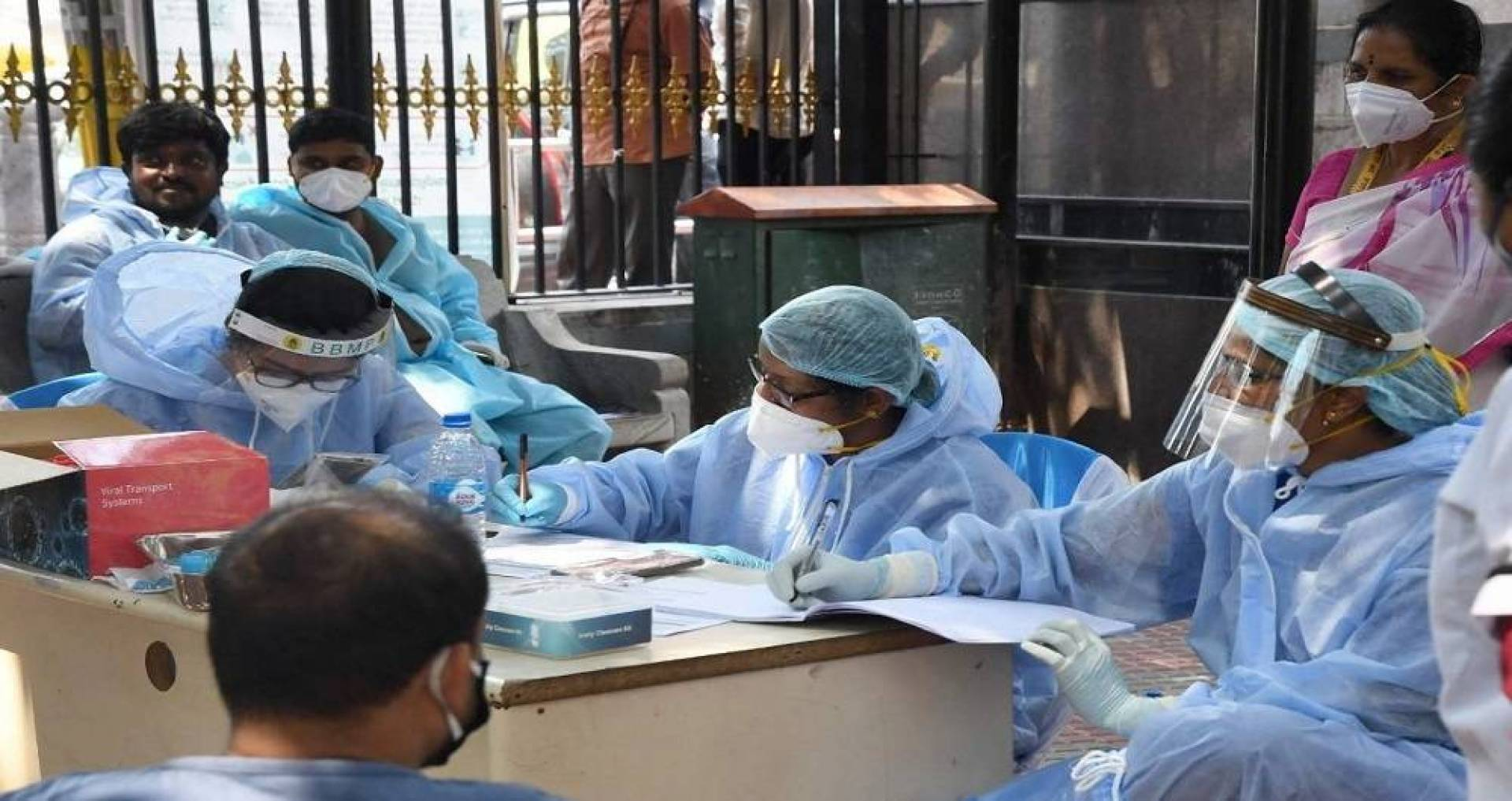 إصابات كورونا على مستوى العالم تتجاوز 25 مليون حالة
