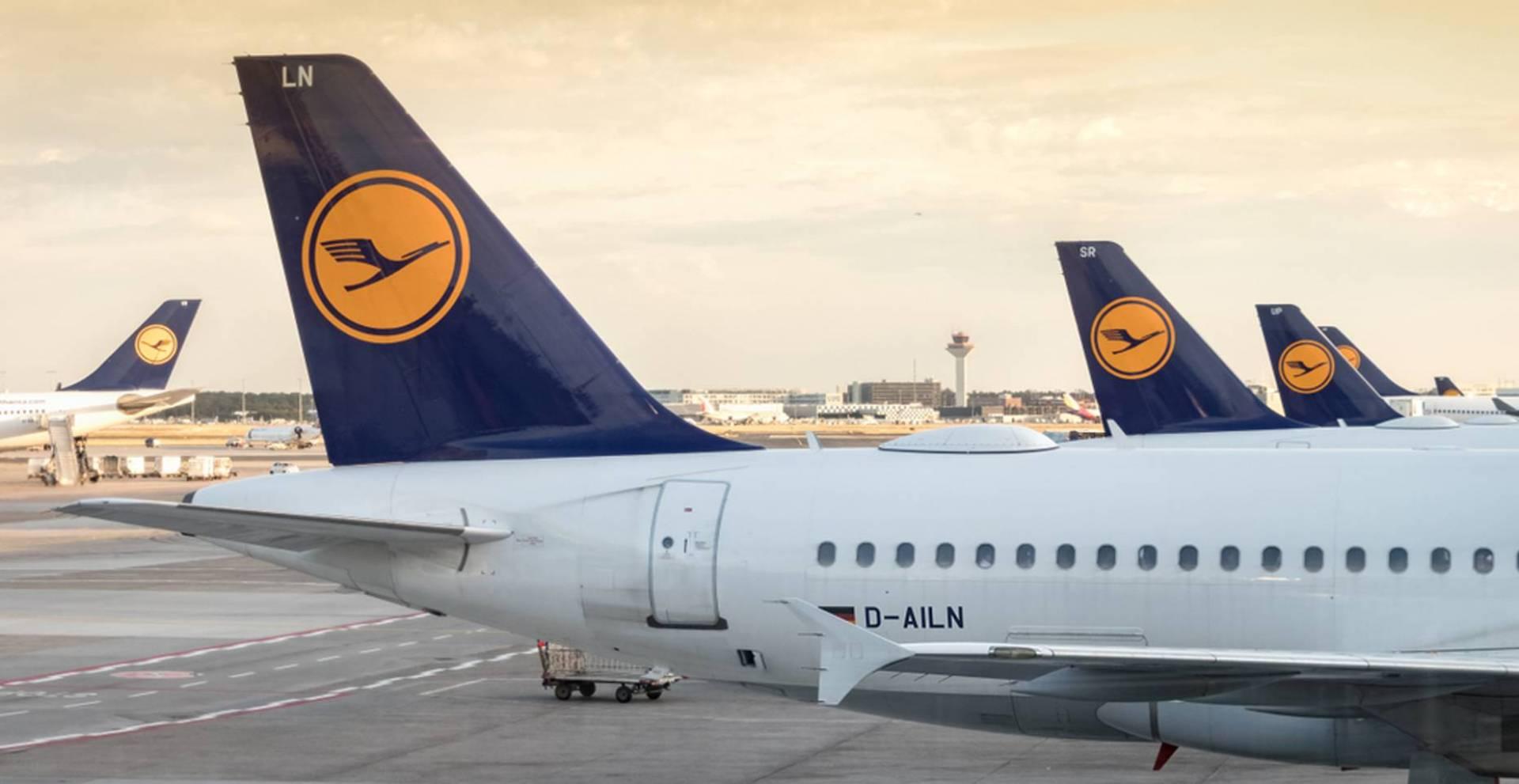 لوفتهانزا ترفع عدد رحلاتها الأسبوعية بين فرانكفورت ودبي 30%.. اعتباراً من الغد