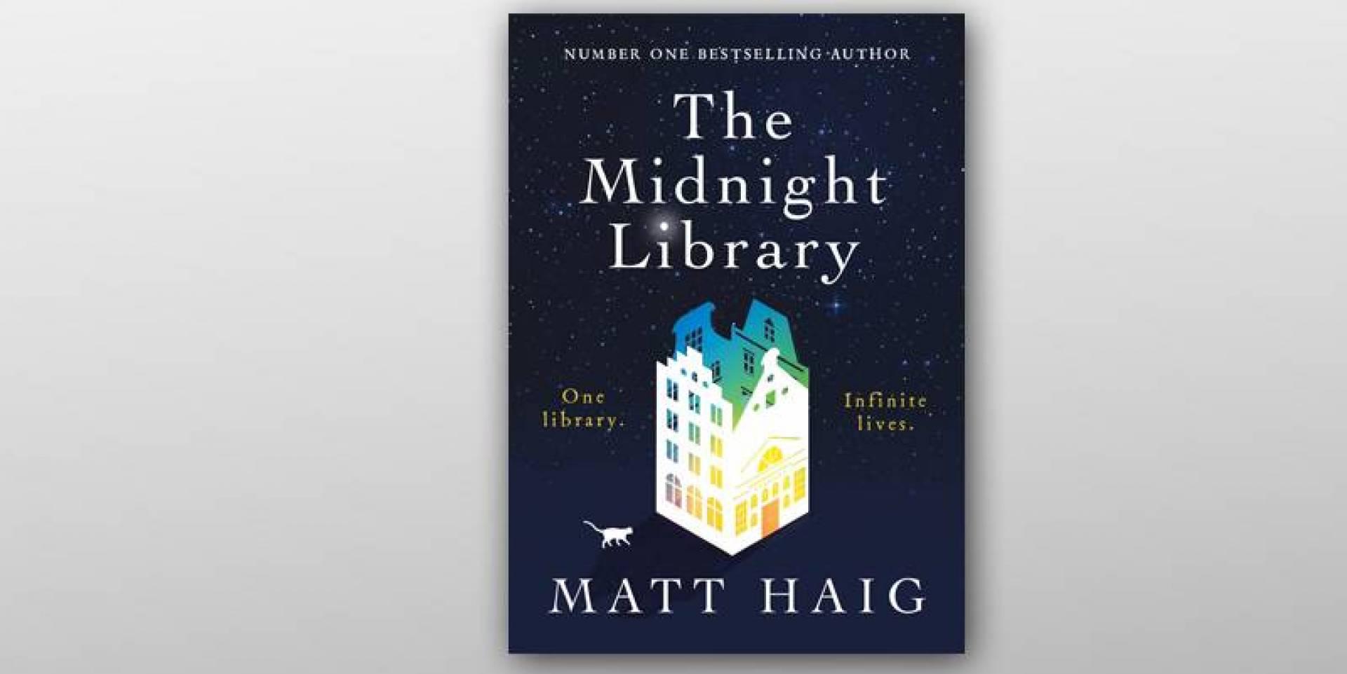«مكتبة منتصف الليل»..البحث عن حياة جديدة
