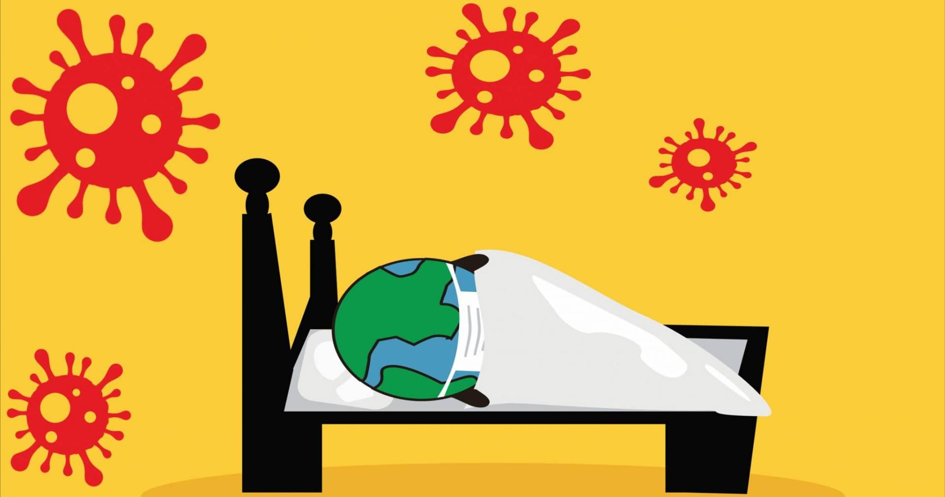 كيف نحمي كوكبنا.. بعد وباء كورونا؟