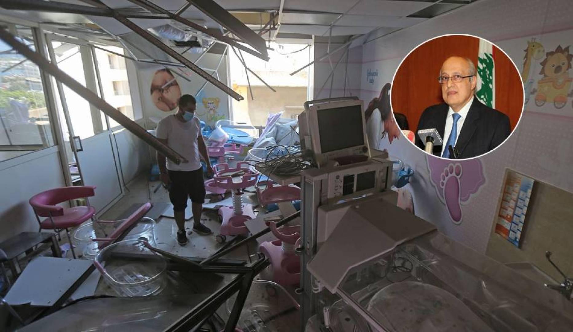 نقيب الأطباء اللبنانيين: مقبلون على كارثة صحيّة جرّاء الهجرة المتمادية للأطباء والممرضين